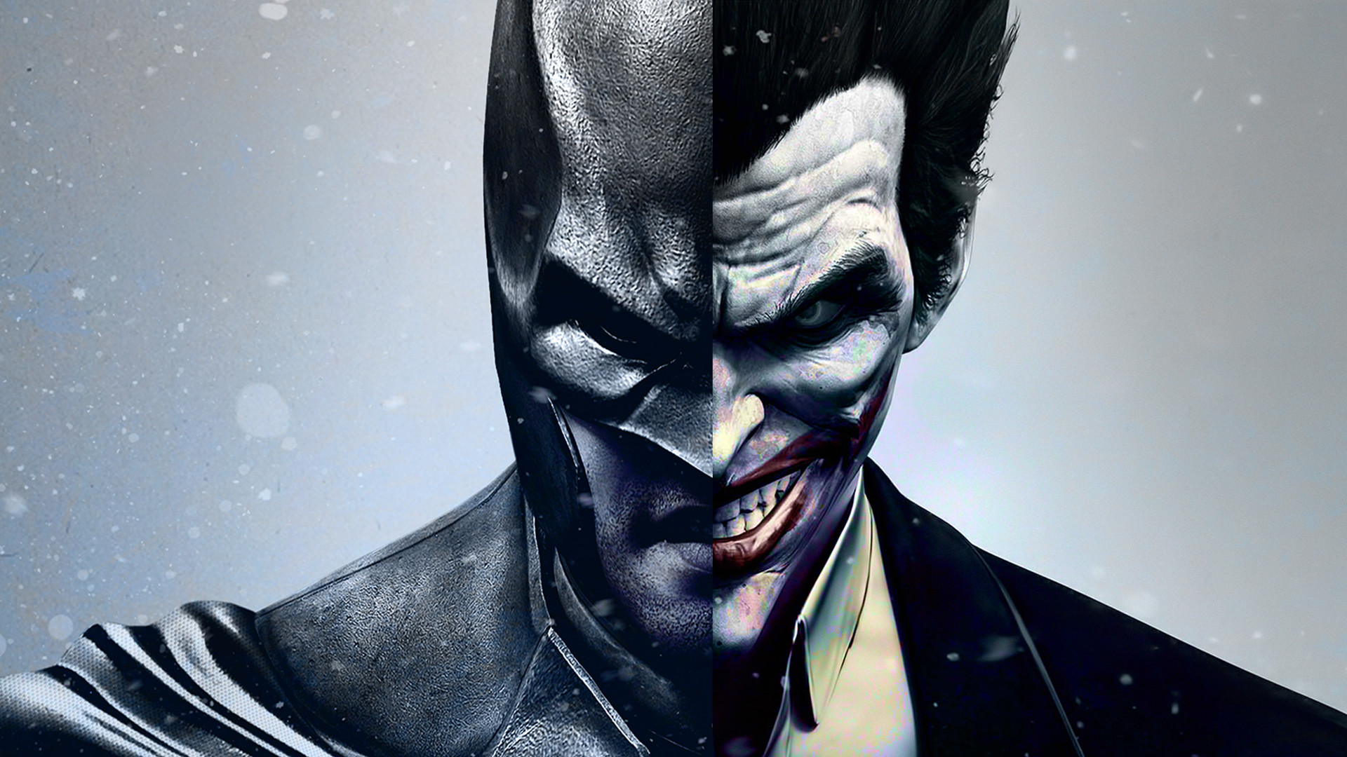 Batman Vs Joker Wallpaper 73 Images