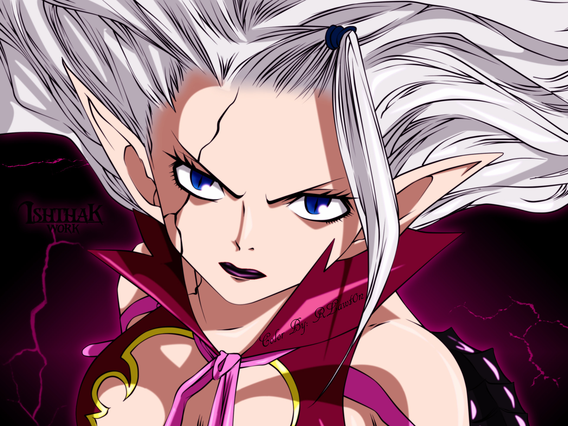 Mirajane Wallpaper Fairy Tail – Tons of awesome fairy tail wallpapers hd to download for free.