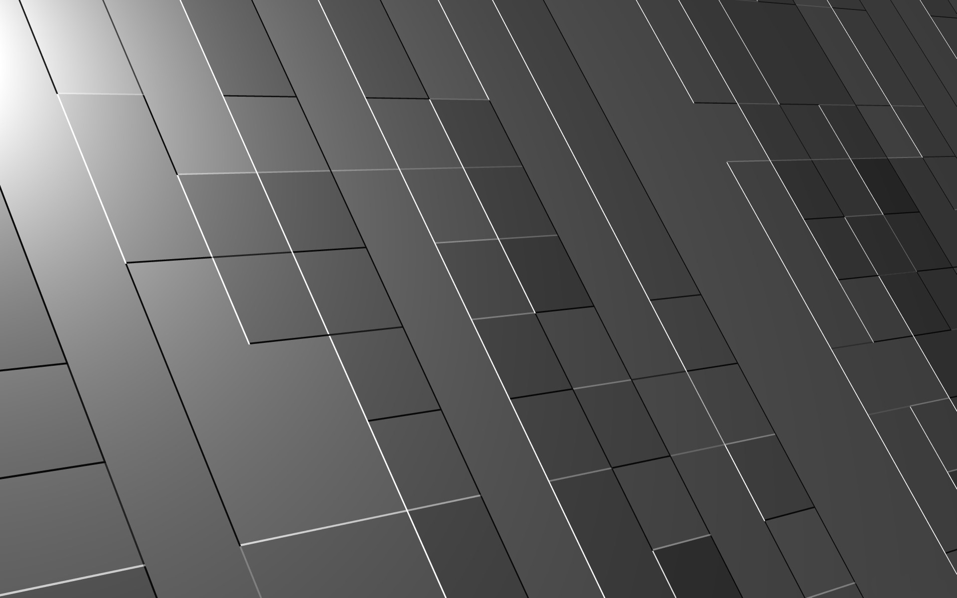 1920x1200 Pattern - Grey Wallpaper