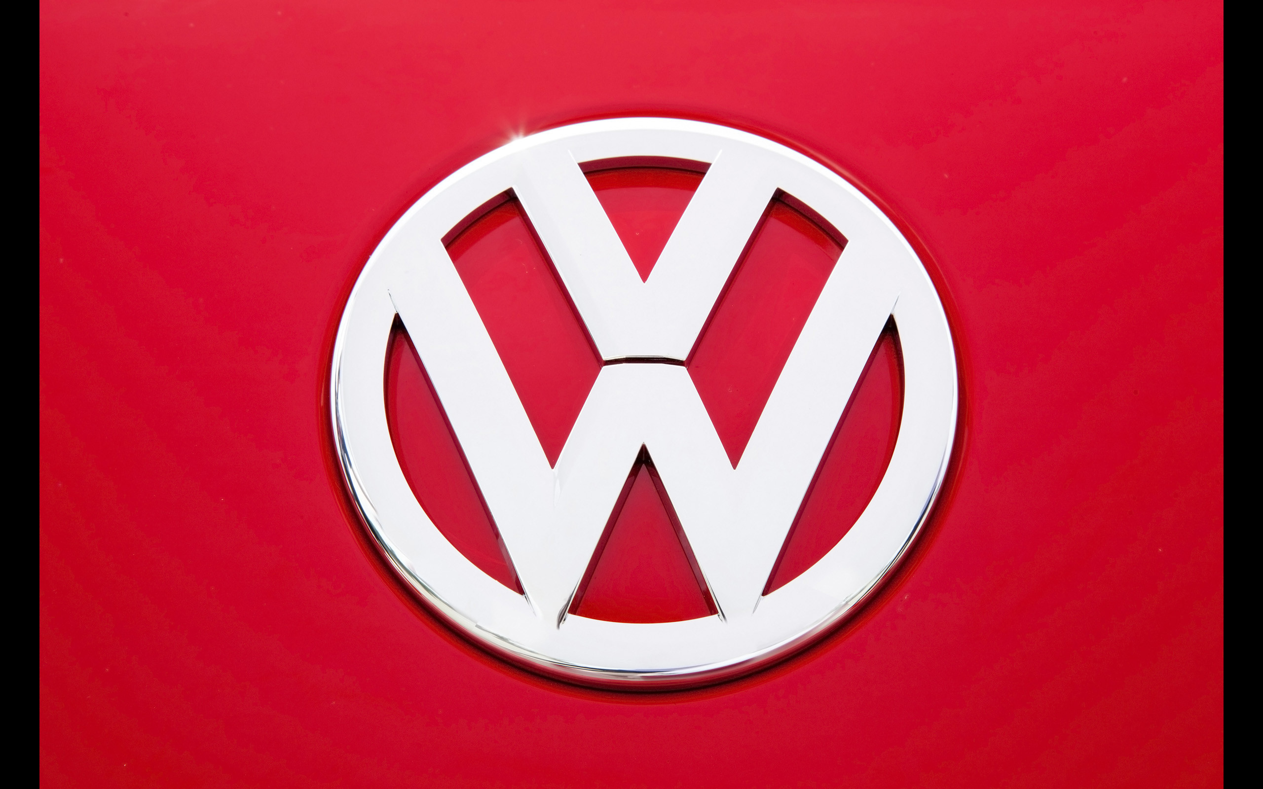 VW Logo Wallpapers (60+ Images
