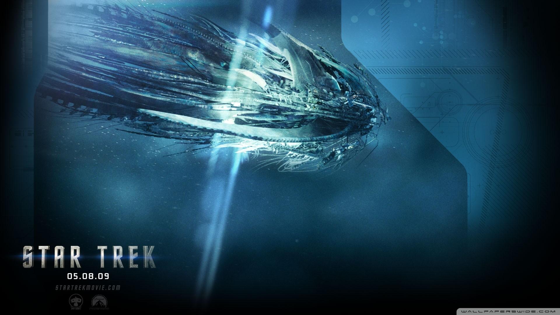 Star Trek Wallpapers HD (71+ Images