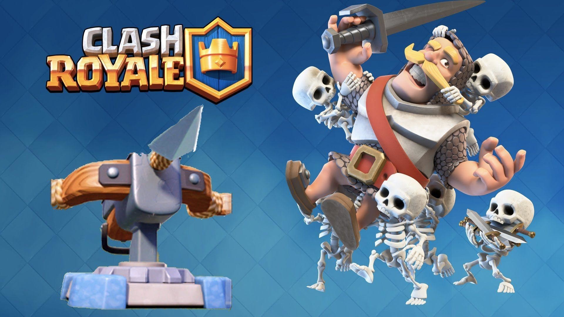 1920x1080  Clash Royale Wallpapers HD #28252 Wallpaper | Download HD  Wallpaper
