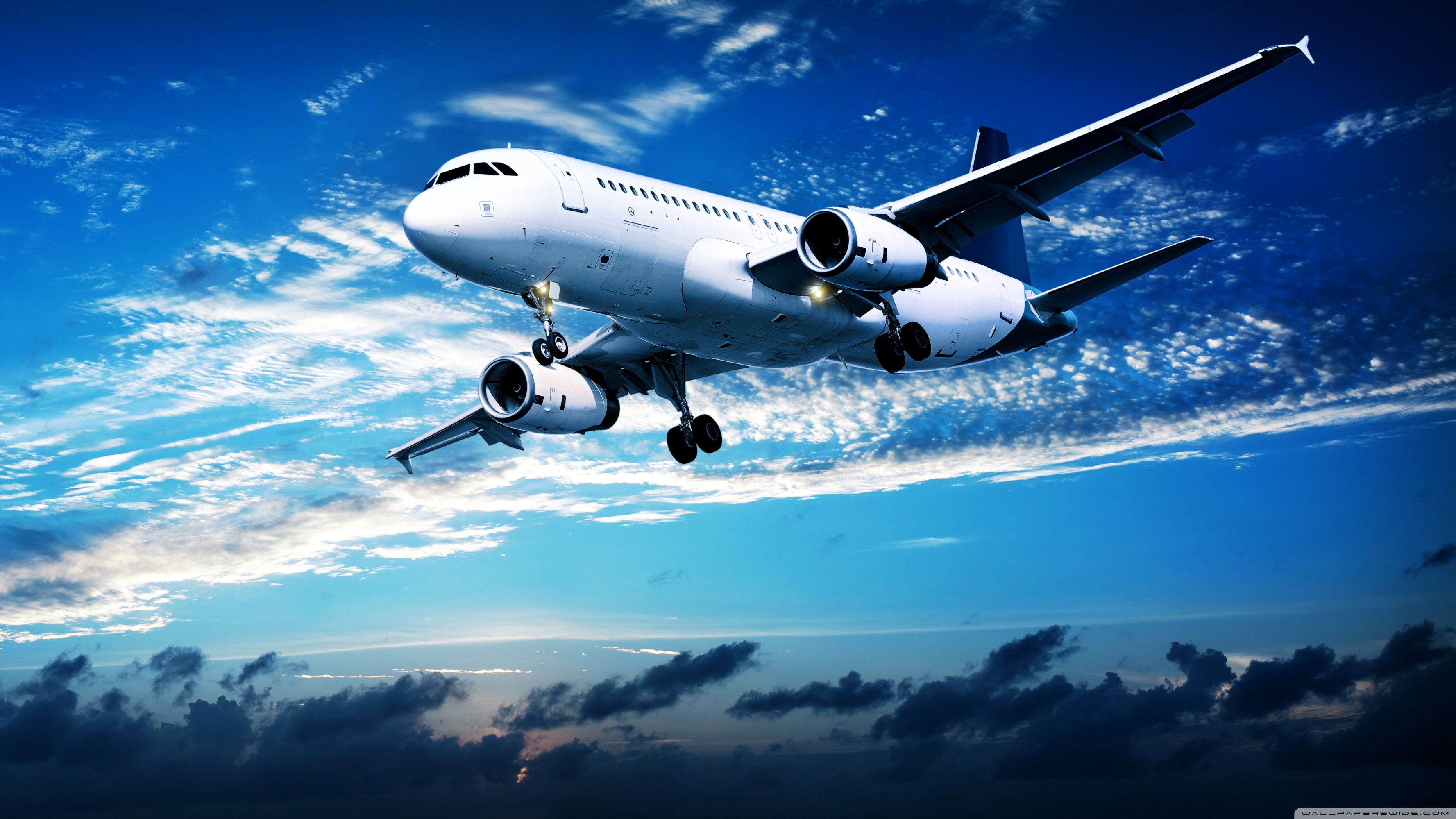 Airplane Wallpaper Hd 75 Images