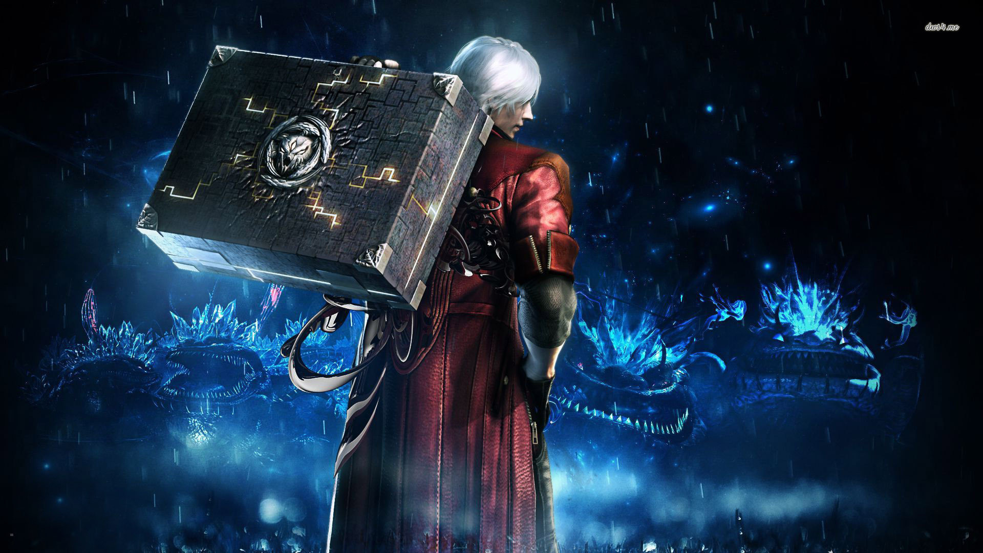 Awesome Devil May Cry 3 Wallpaper 62 Images Interior Design Ideas Grebswwsoteloinfo