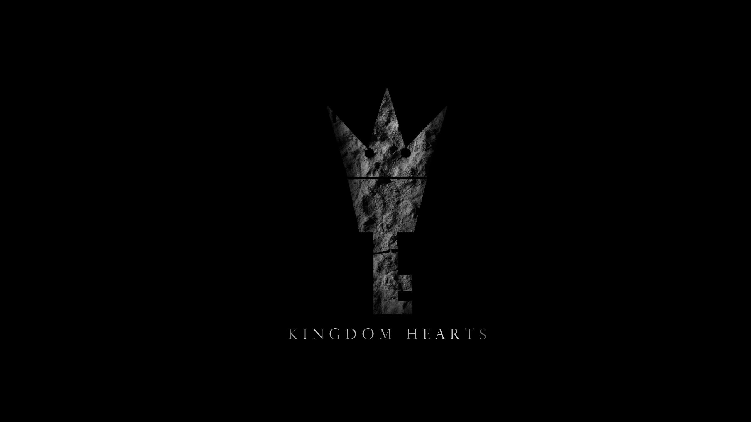 1920x1080 Kingdom Hearts Heartless Symbol