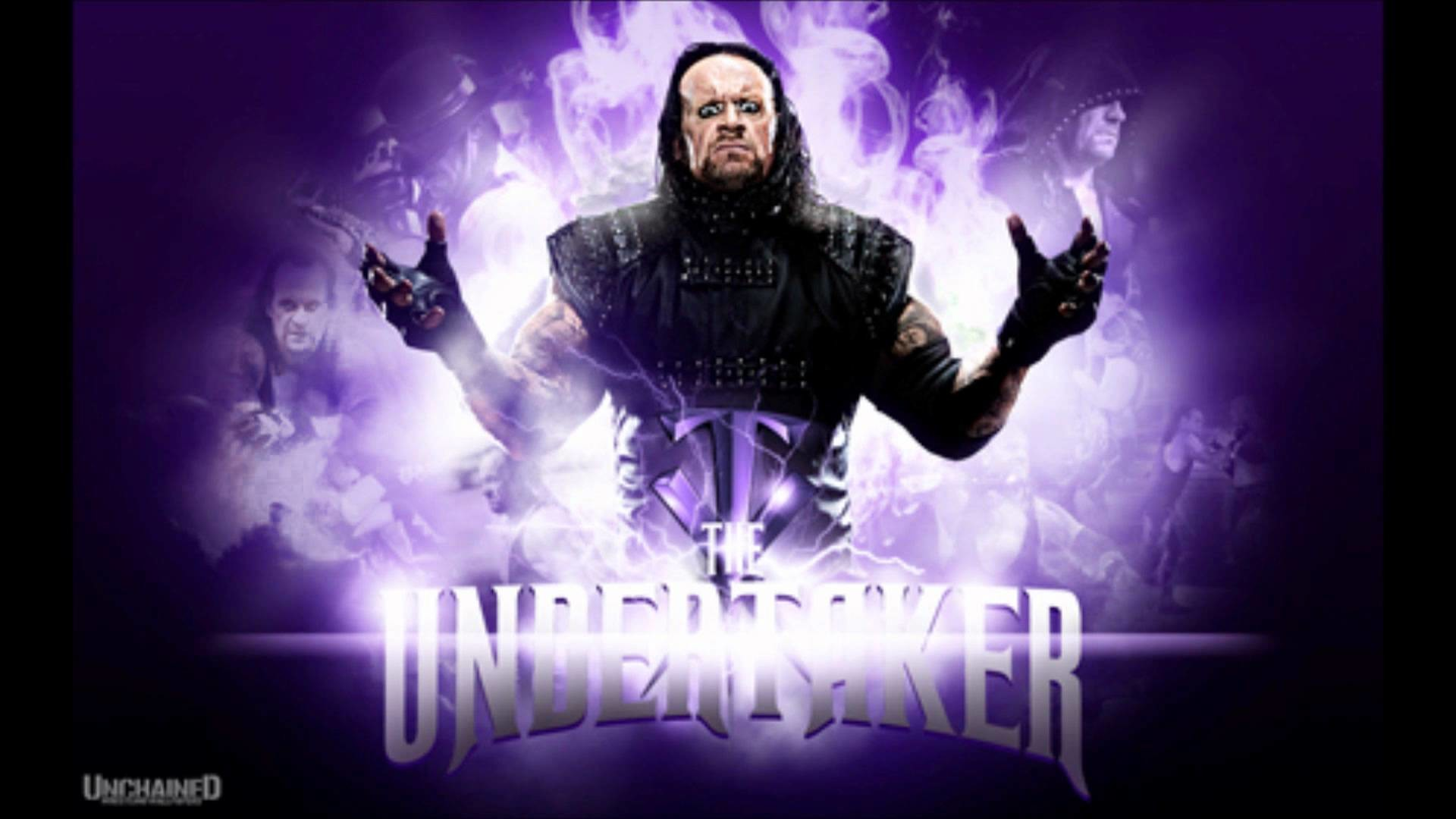 1920x1080 The Undertaker New Return Theme - Return of The Ministry - [HD] - YouTube