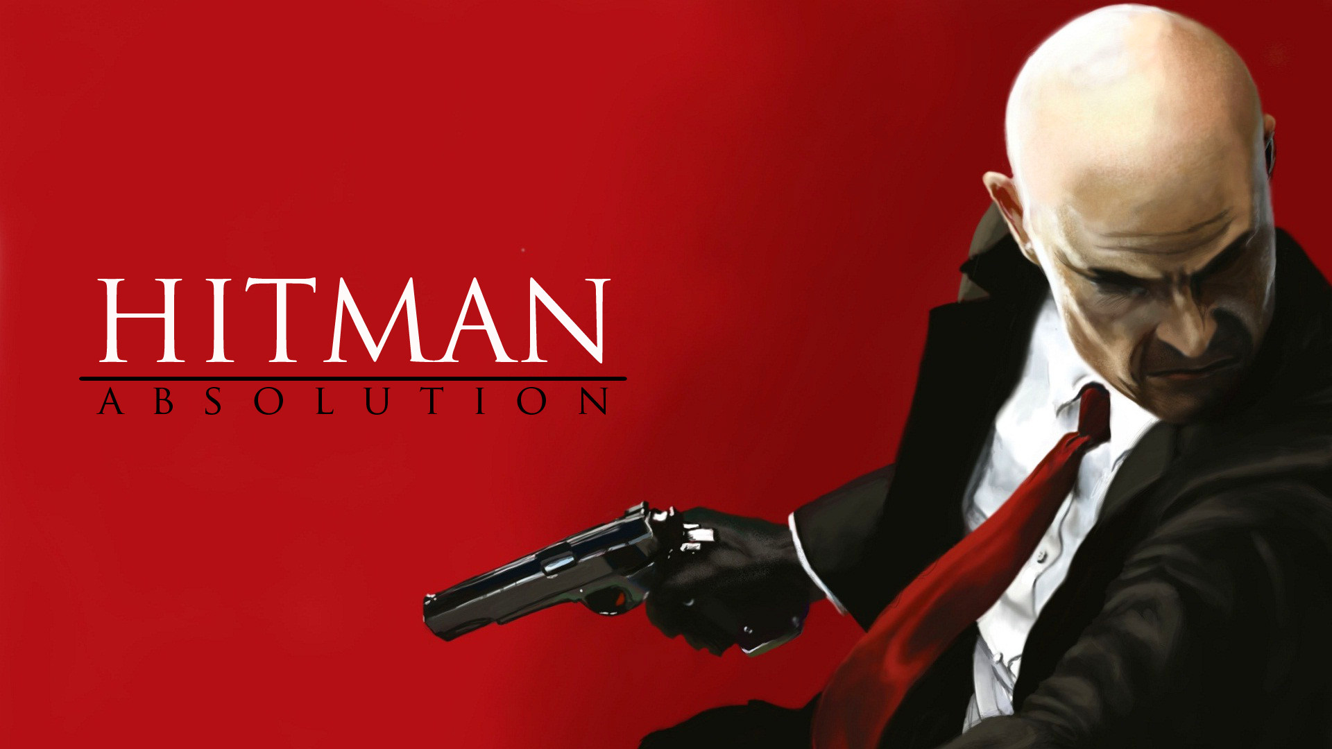 1920x1080 Hitman: Absolution