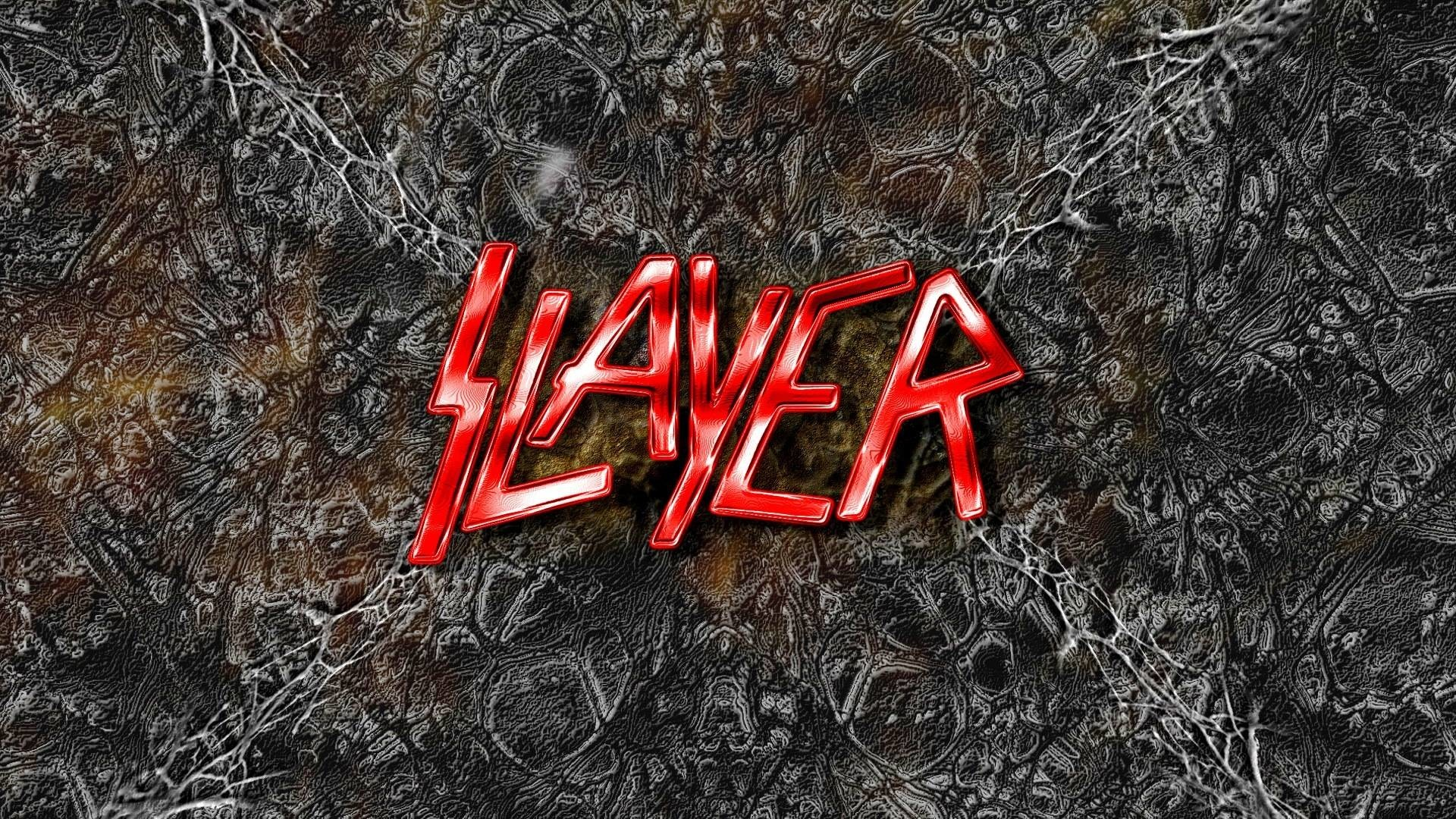1920x1080  Wallpapers For > Slayer Band Wallpaper