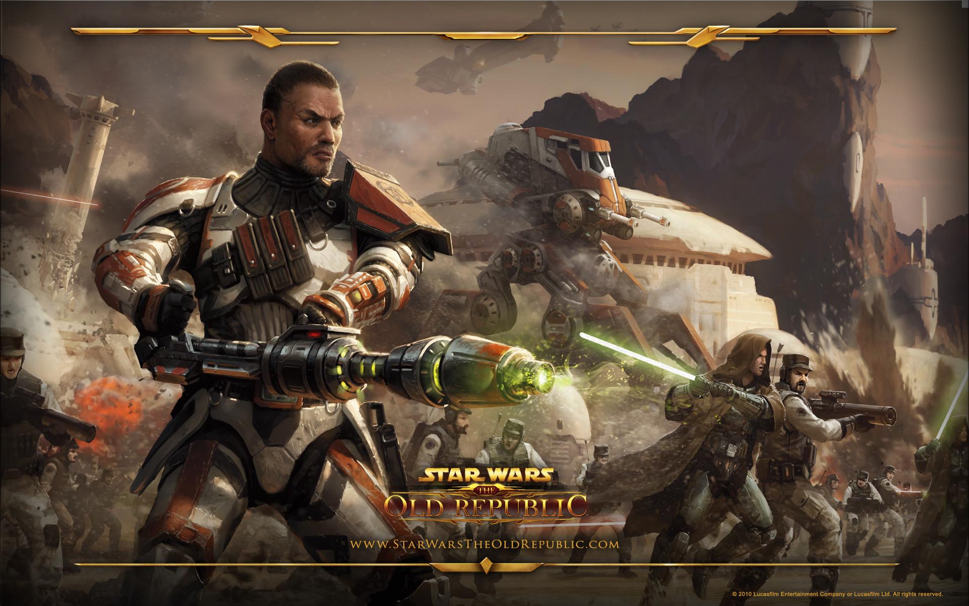 Star Wars Kotor Wallpaper (62+ images)