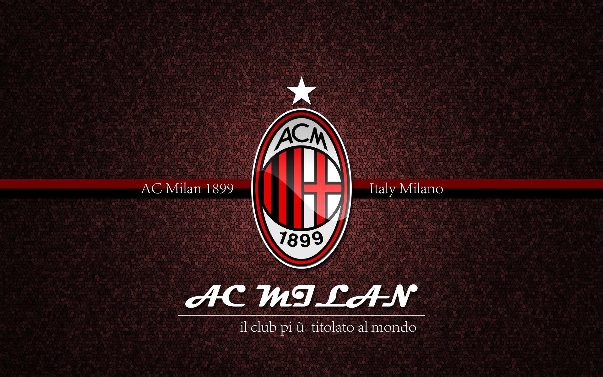 Ac Milan Wallpaper (64+ images)