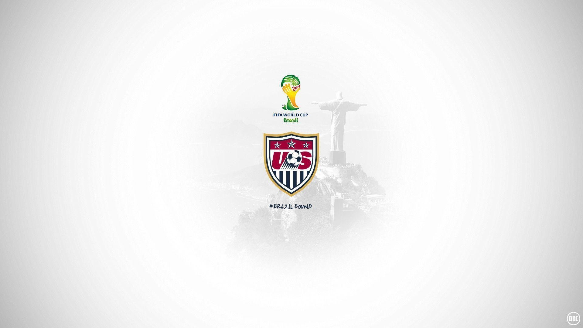1920x1080 Us Soccer 2017 Wallpapers - Wallpaper Cave