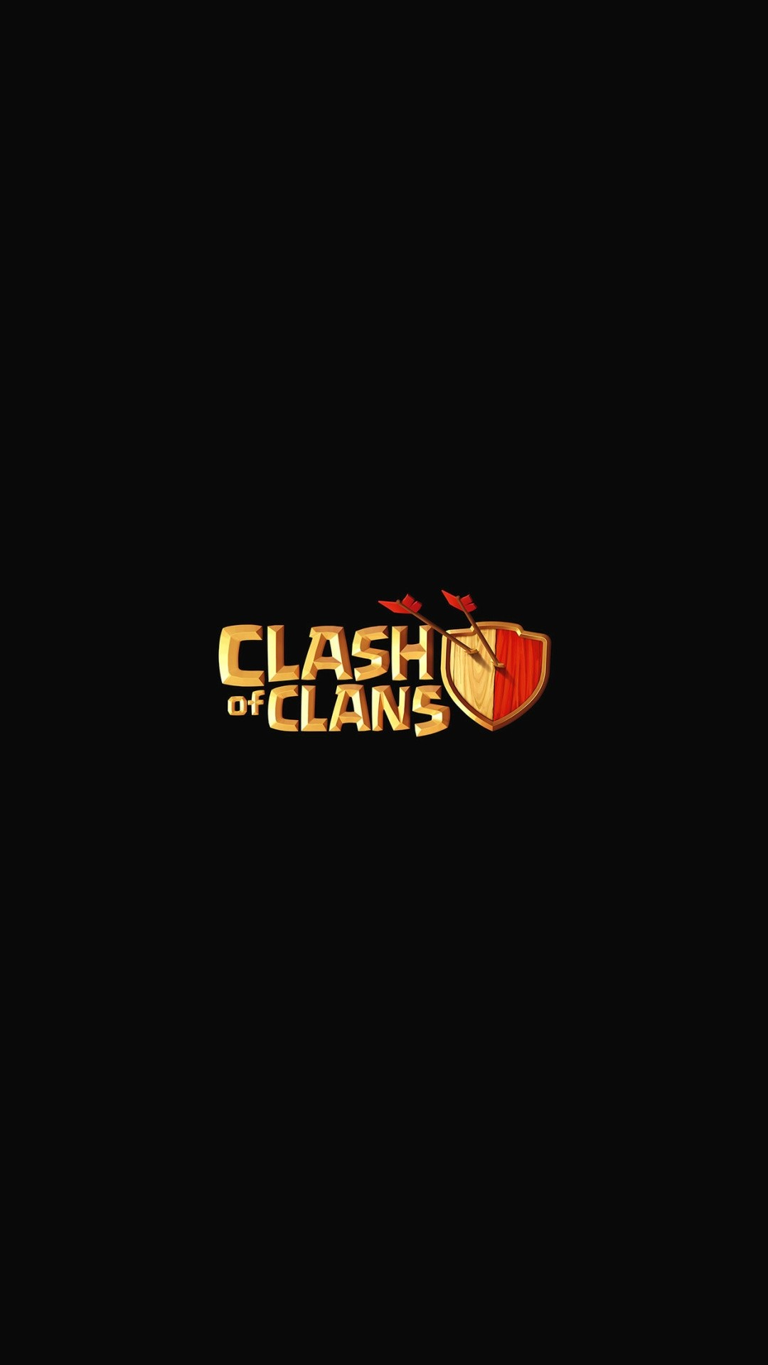 1080x1920 Clash Of Clans Game iPhone 6+ HD Wallpaper - http://freebestpicture.