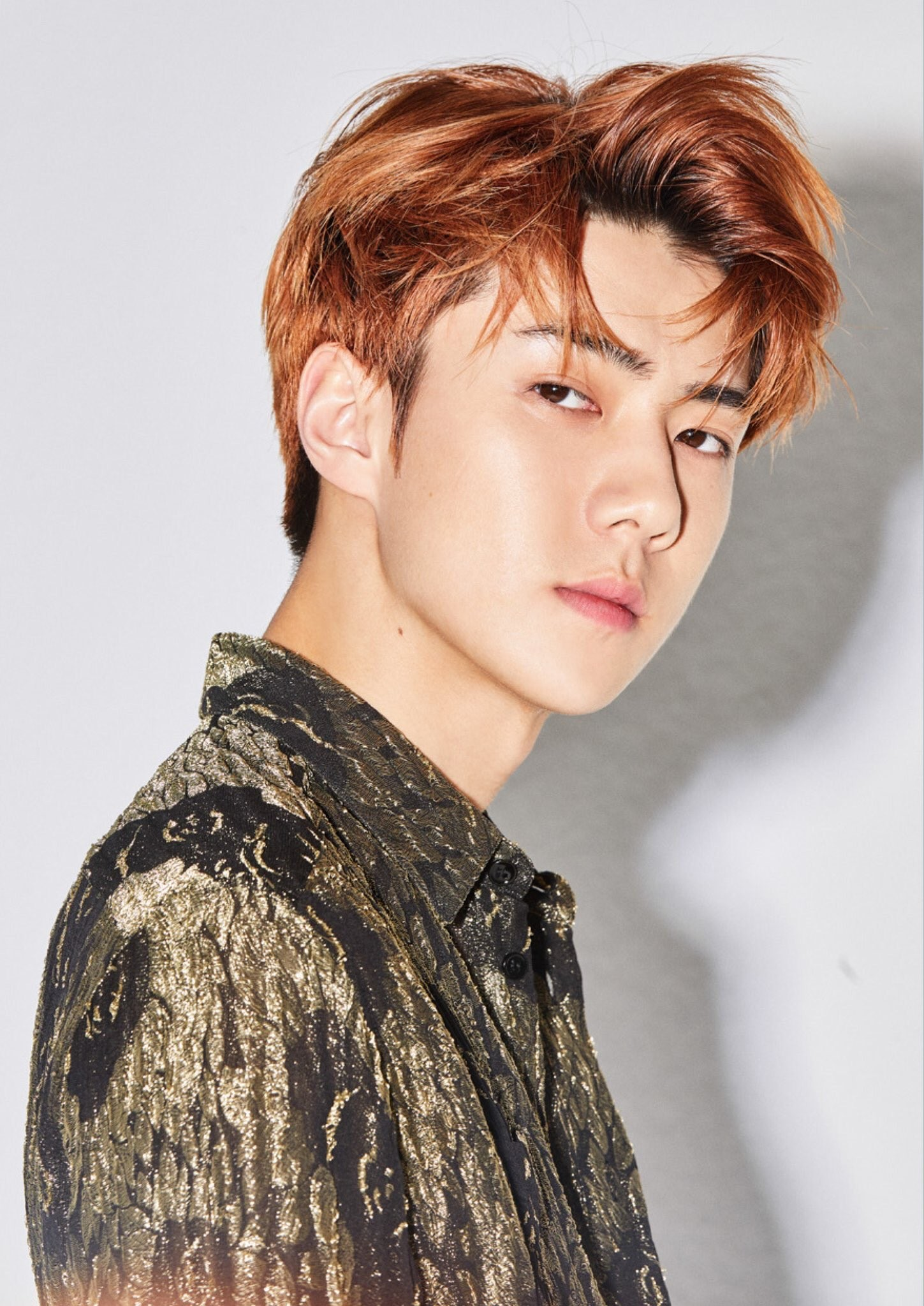 1449x2048 EXO images SEHUN 'LOVE SHOT ' HD wallpaper and background photos