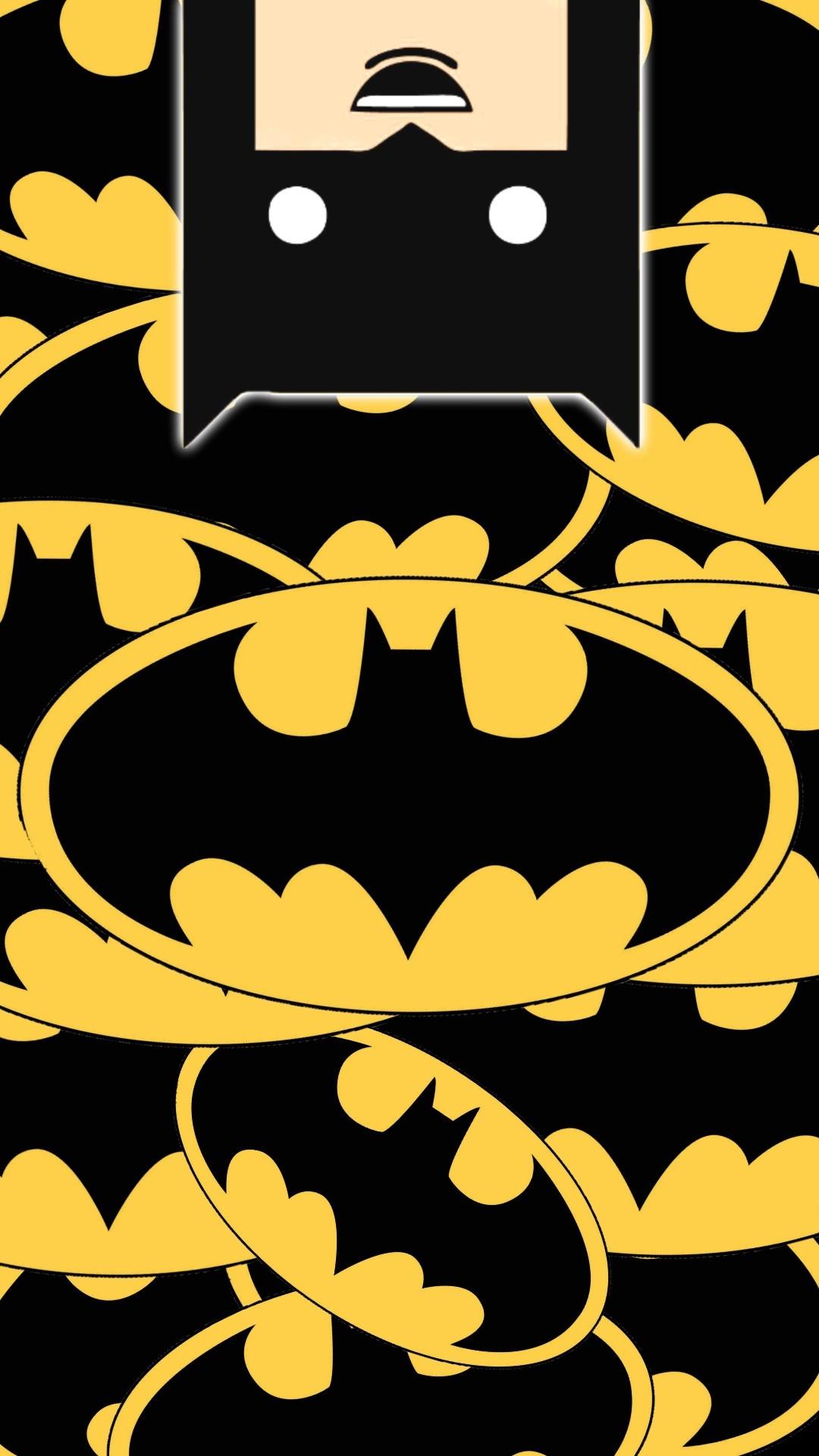 Batman lock screen wallpaper 63 images 1080x1920 batman logo wallpaper for android clipartsgram voltagebd Image collections