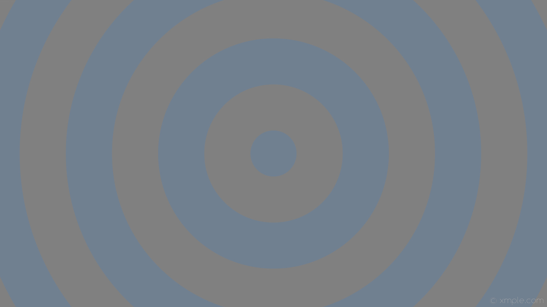 1920x1080 wallpaper rings grey concentric circles gray slate gray #808080 #708090  162px 50% 50