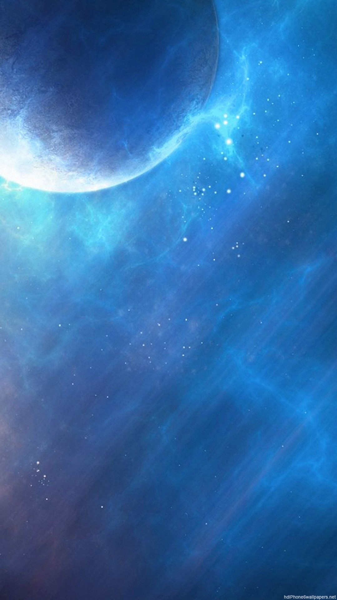 Blue space wallpaper hd 72 images - Spacecraft wallpaper ...