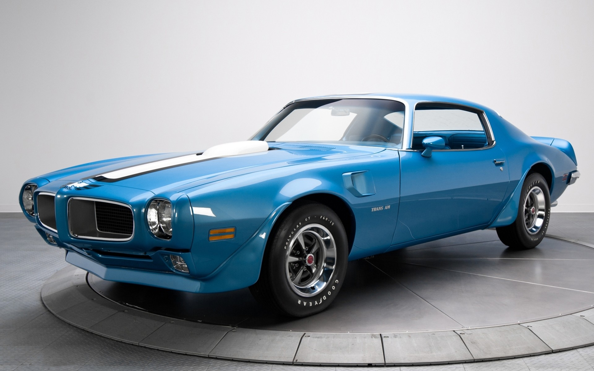 1920x1200 Pontiac Firebird Trans Am Muscle Car HD Wallpapers