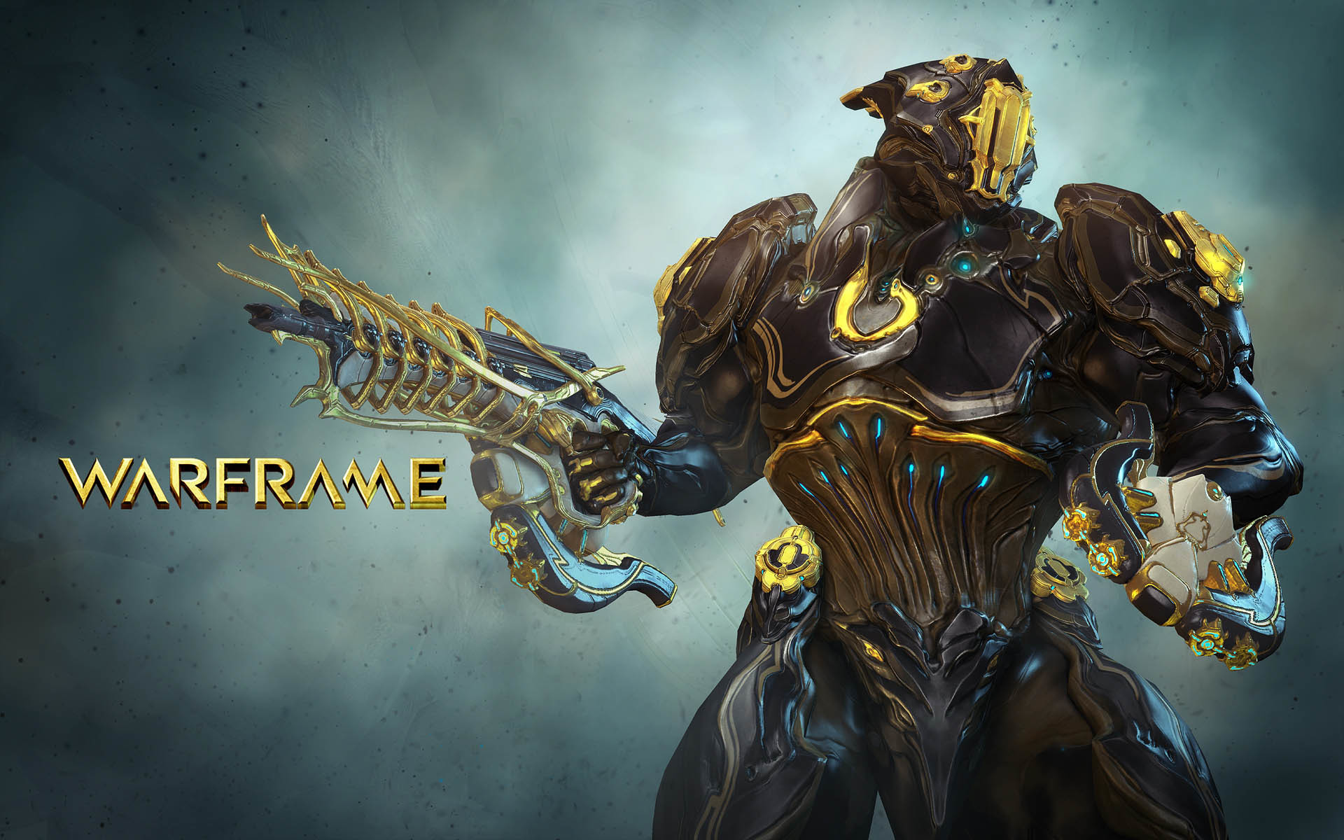 Warframe Frost Wallpaper 87 Images
