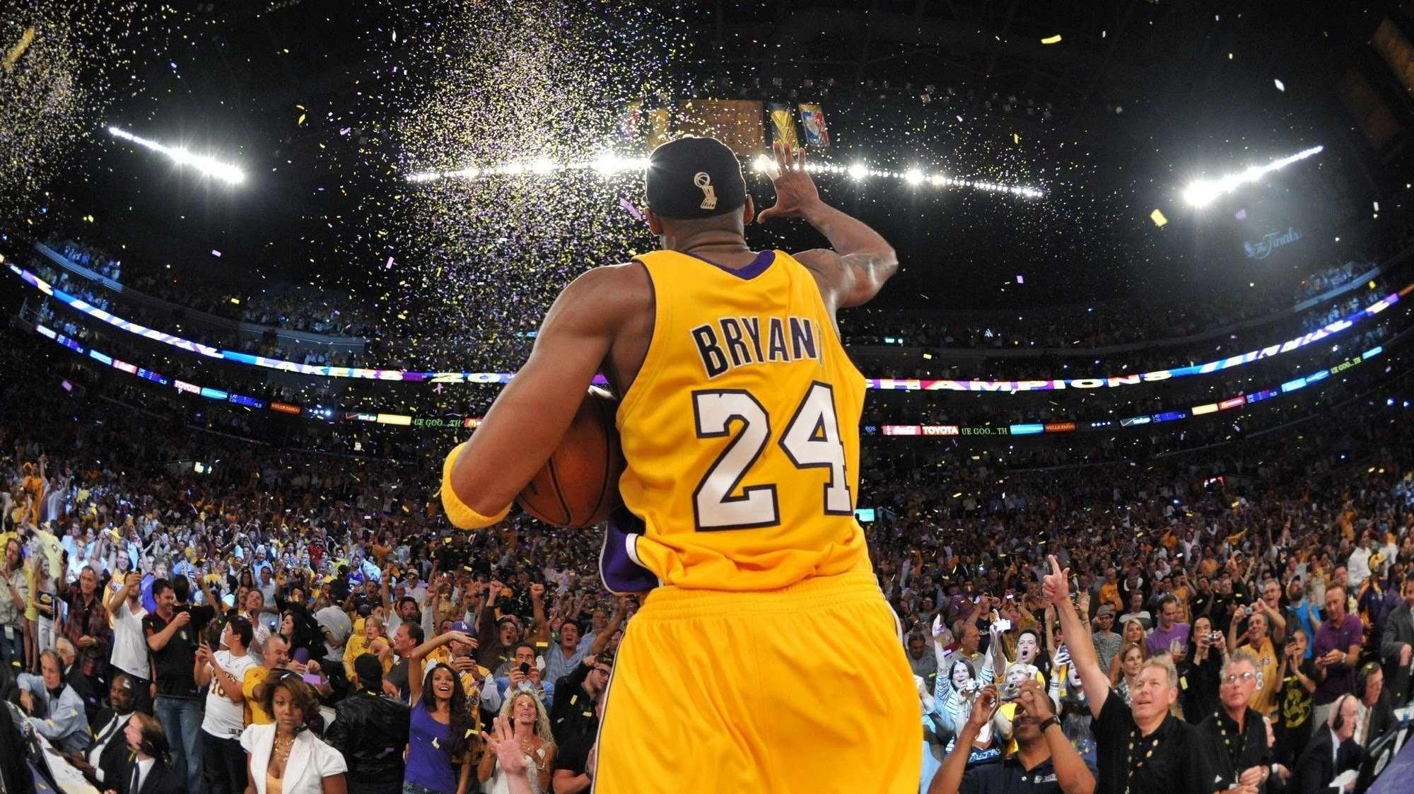 Nba Kobe Bryant Wallpaper: Kobe Bryant Dunk Wallpaper (70+ Images