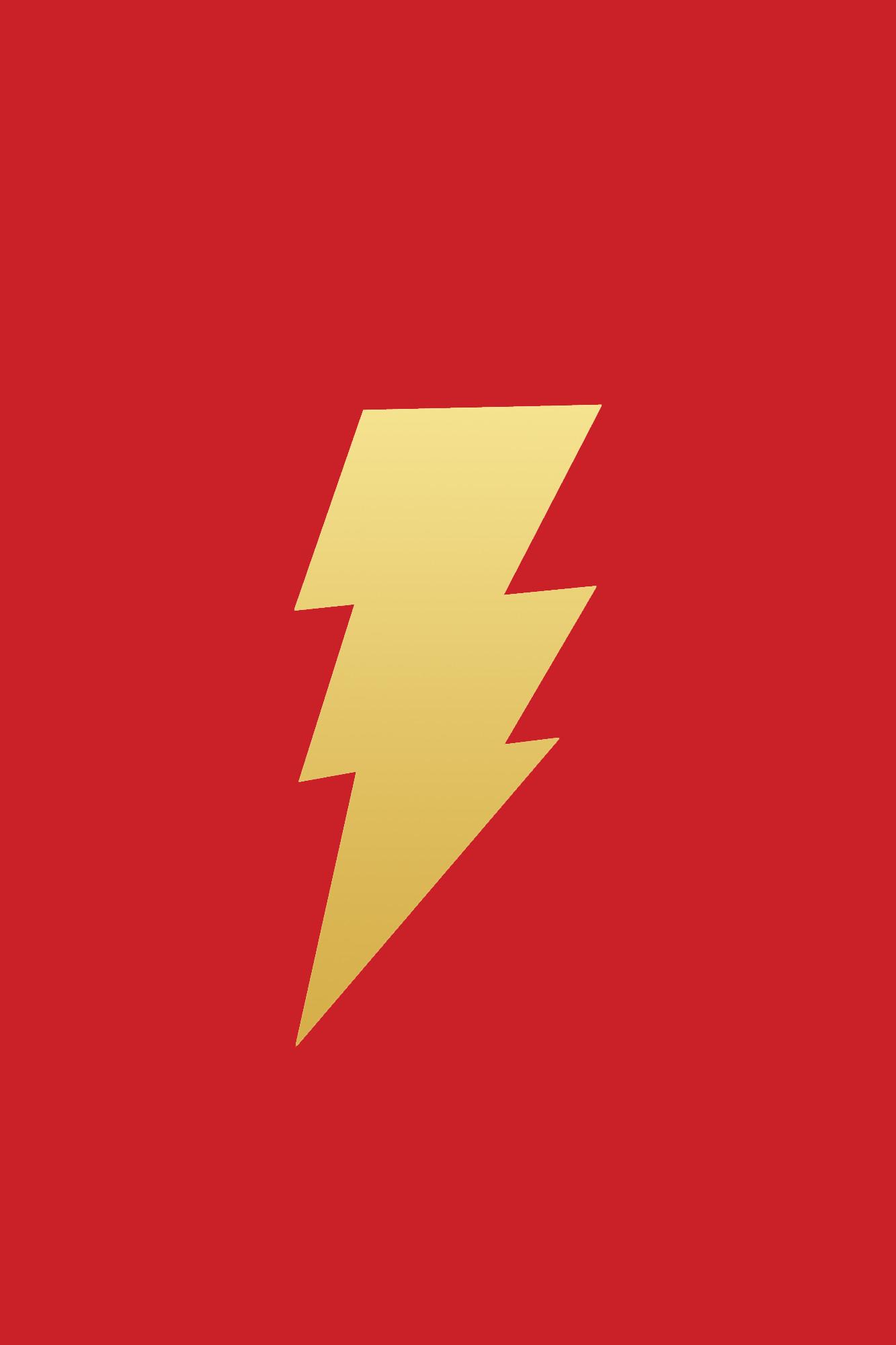 Flash logo iphone wallpaper