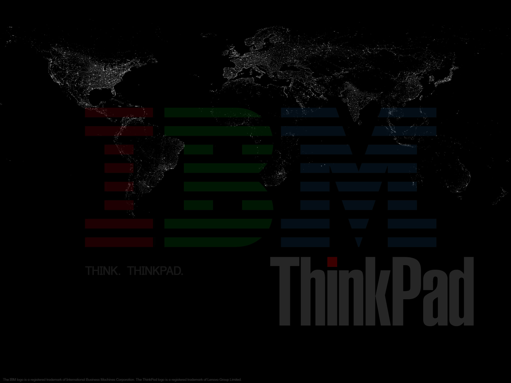 IBM Wallpaper Thinkpad 64 Images