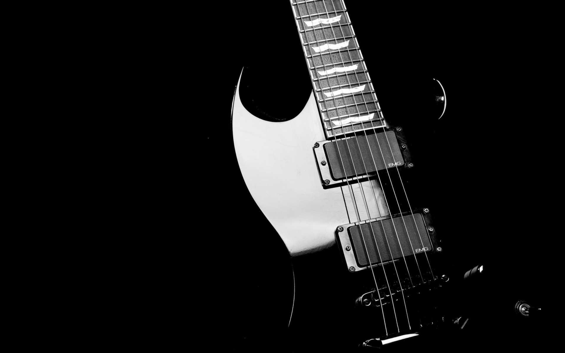 1920x1200 Guitar Wide Wallpapers