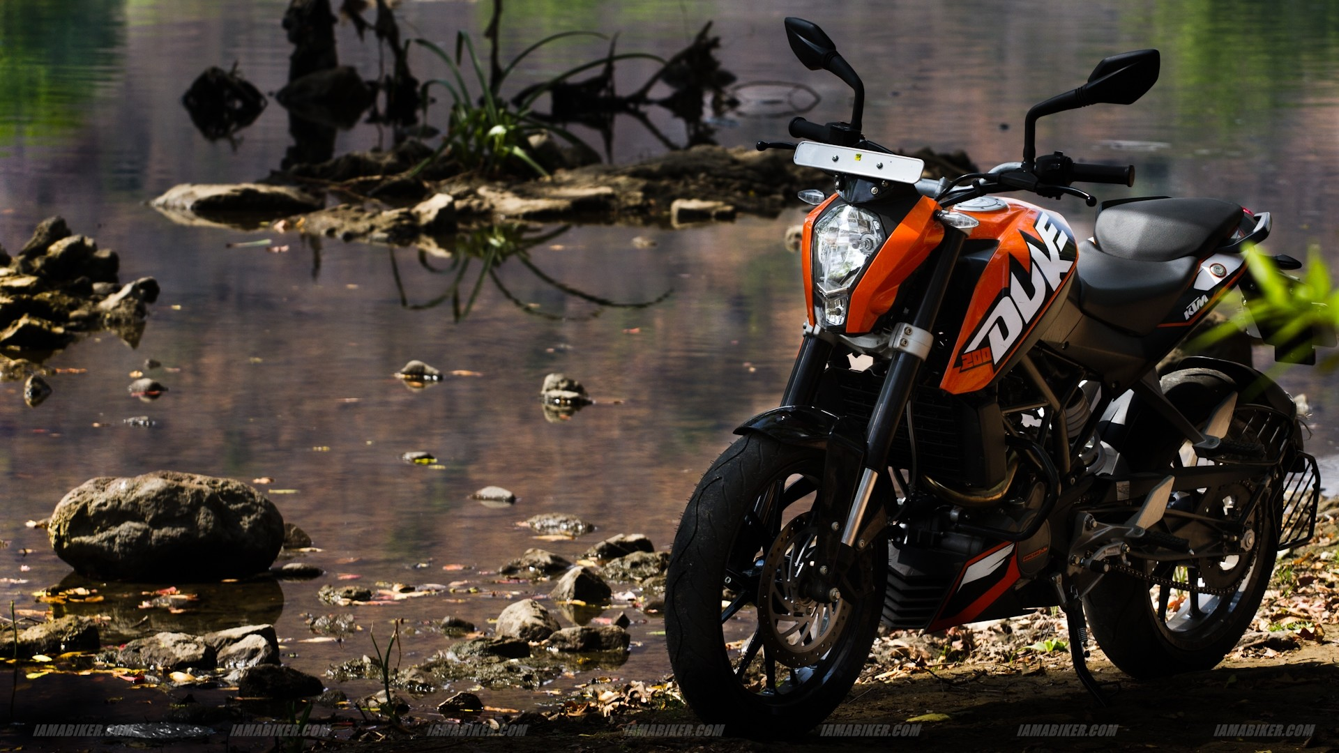 Ktm Duke Bike Hd Wallpapers 85 Images
