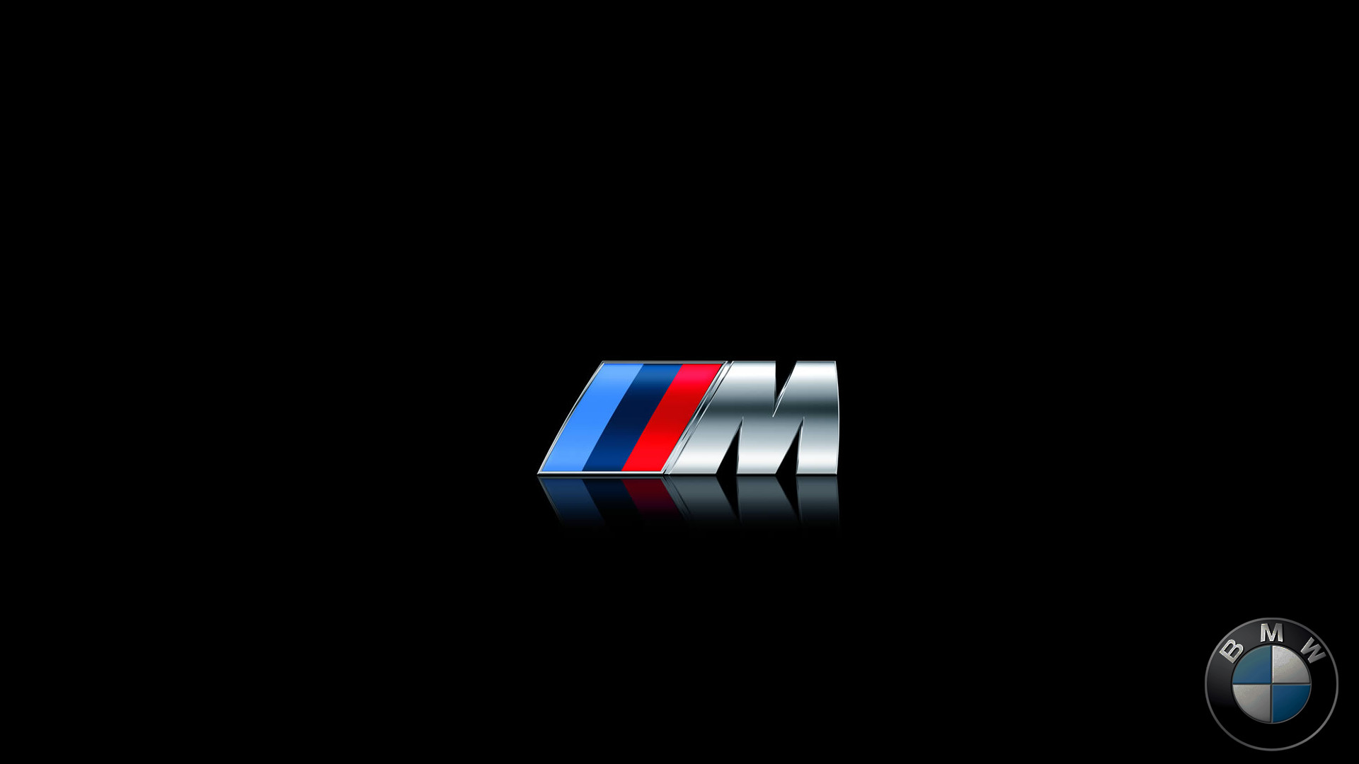 1920x1080 Bmw M Logo Wallpapers - Wallpaper Cave