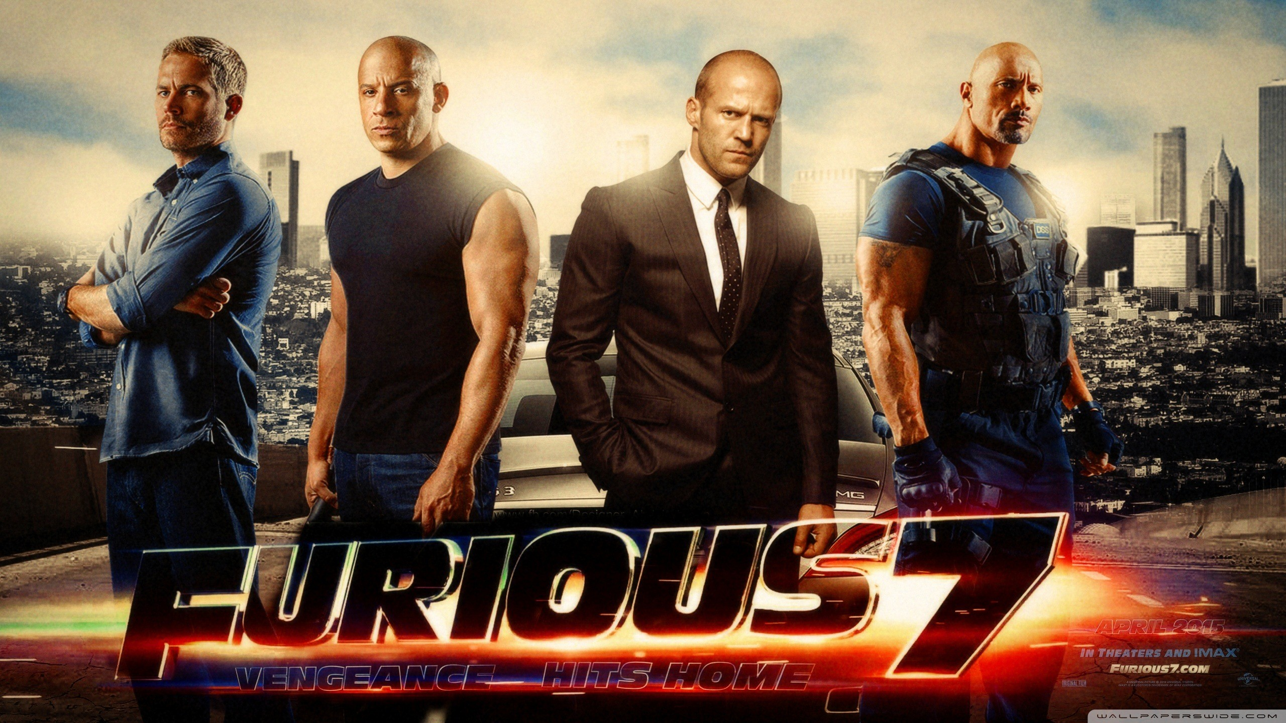 fast and furious 7 720p movie