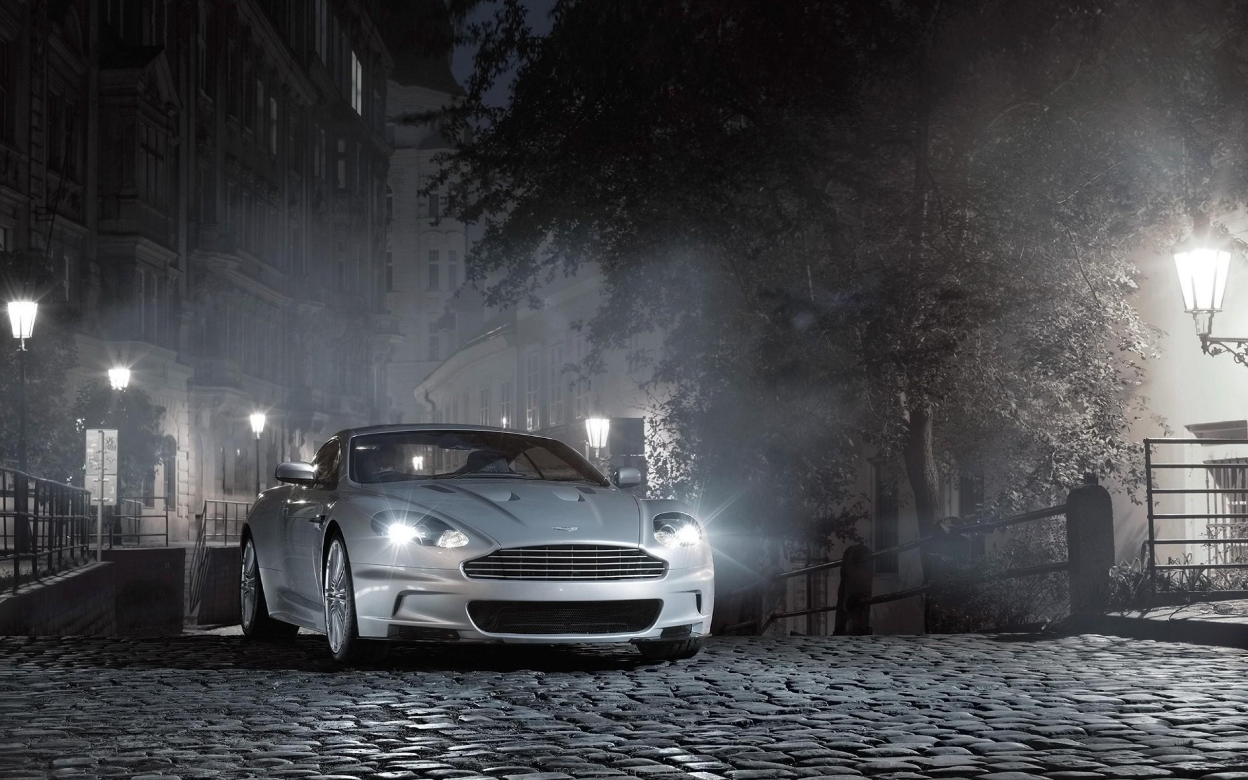 Aston Martin Dbs Wallpaper (73+ Images