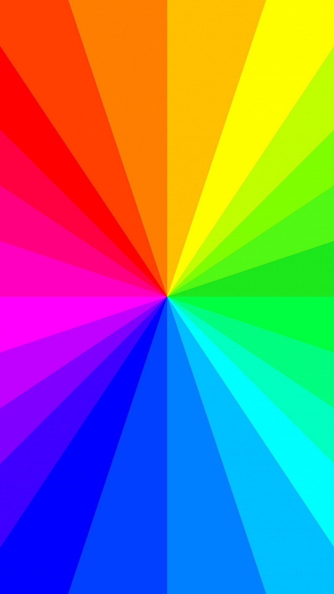 1080x1920 Wallpaper iPhone Rainbow Colors with image resolution  pixel. You  can make this wallpaper for