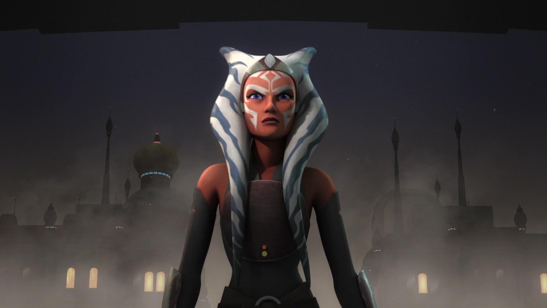 Star Wars Rebels Wallp...