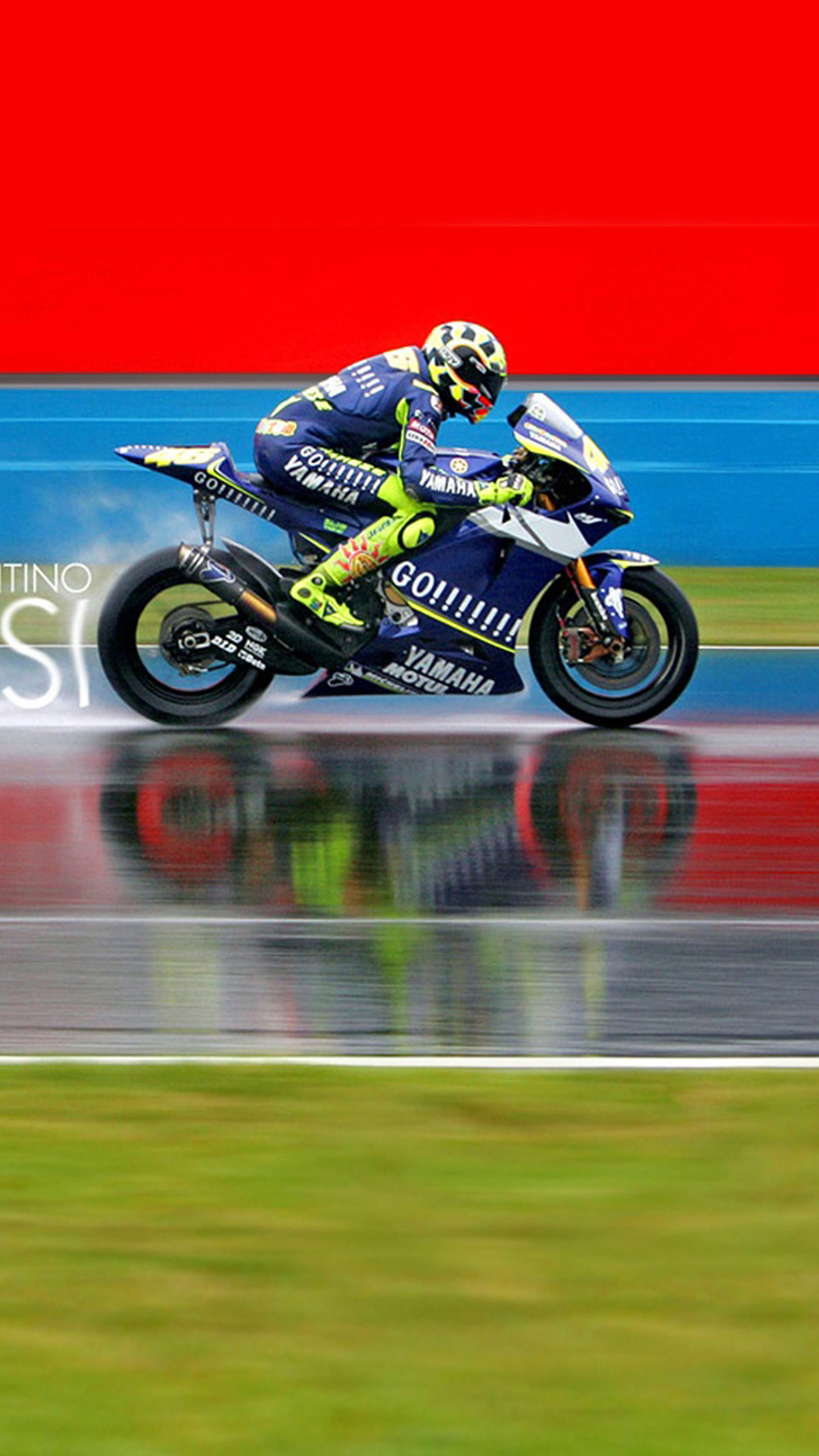 Valentino Rossi Wallpaper HD (65+ images)