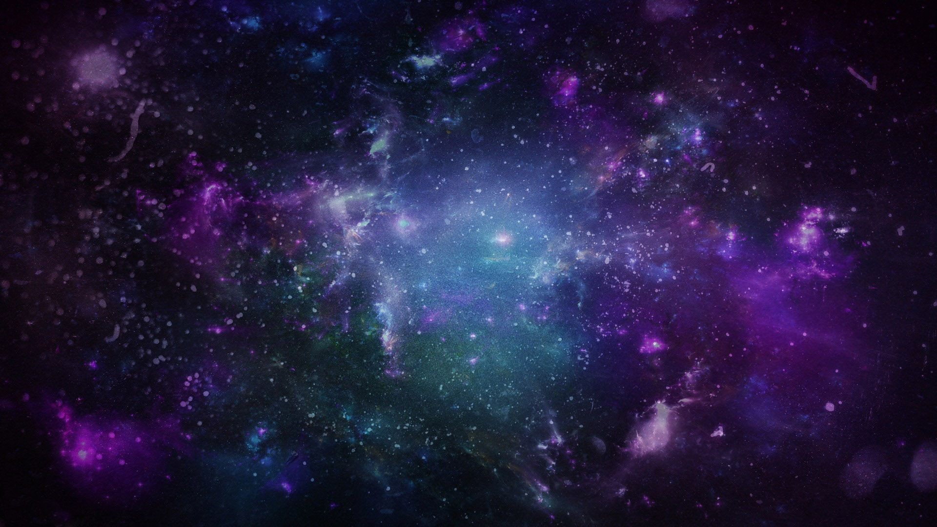 Galaxy Wallpapers 1366x768 70 Images