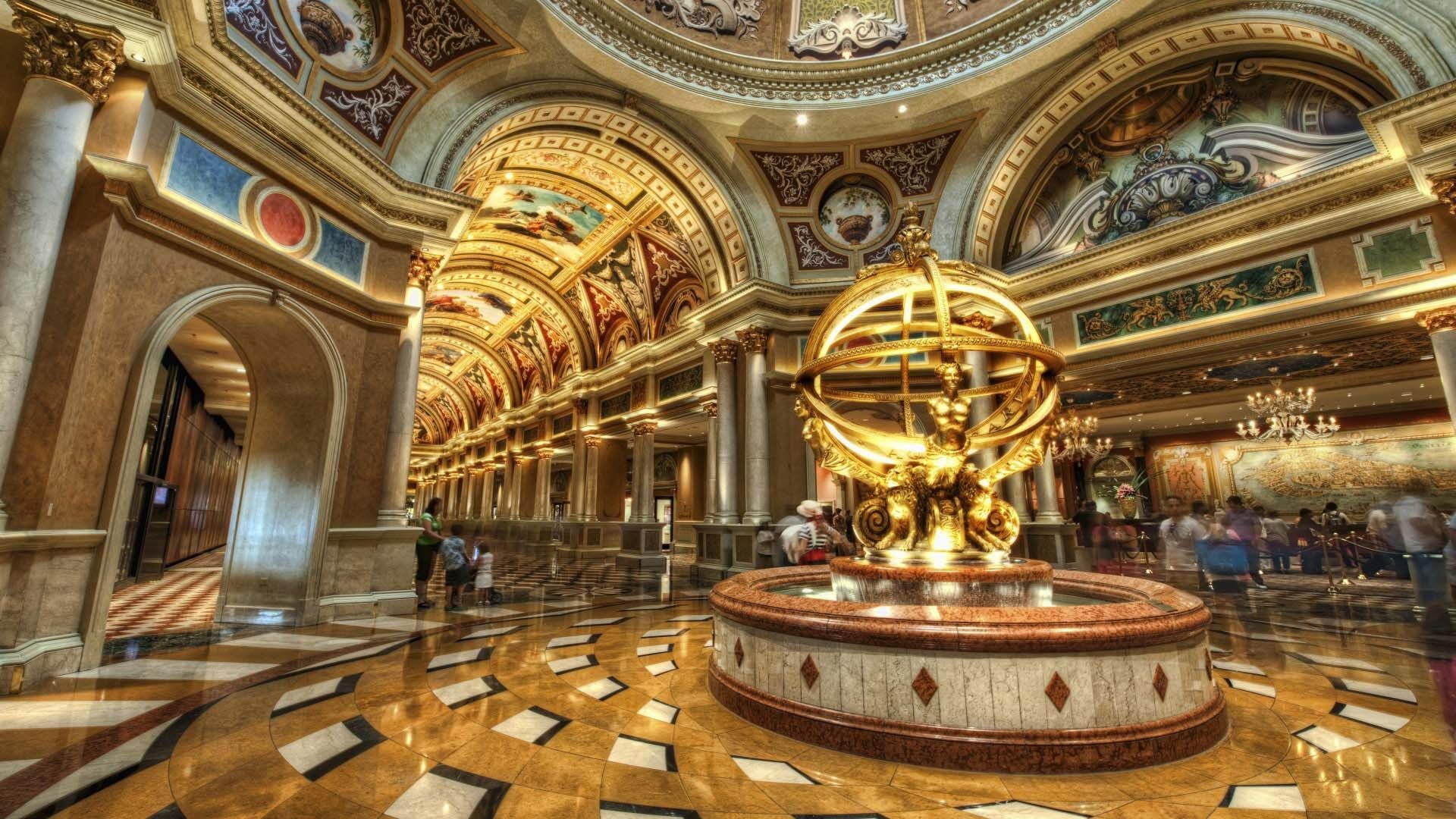 1920x1080 Golden Christian Architecture | HD Architecture and Interior Wallpaper Free  Download ...