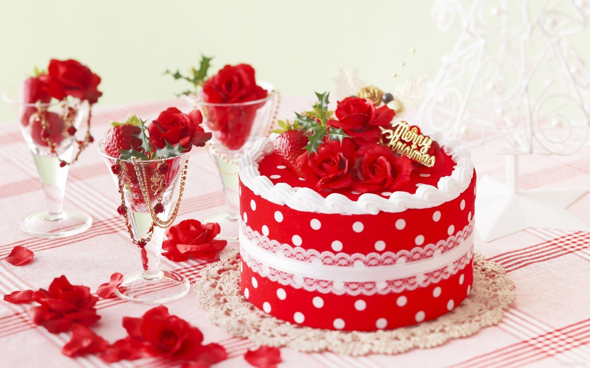 1920x1200 Hd Birthday Cakes Meknuncom