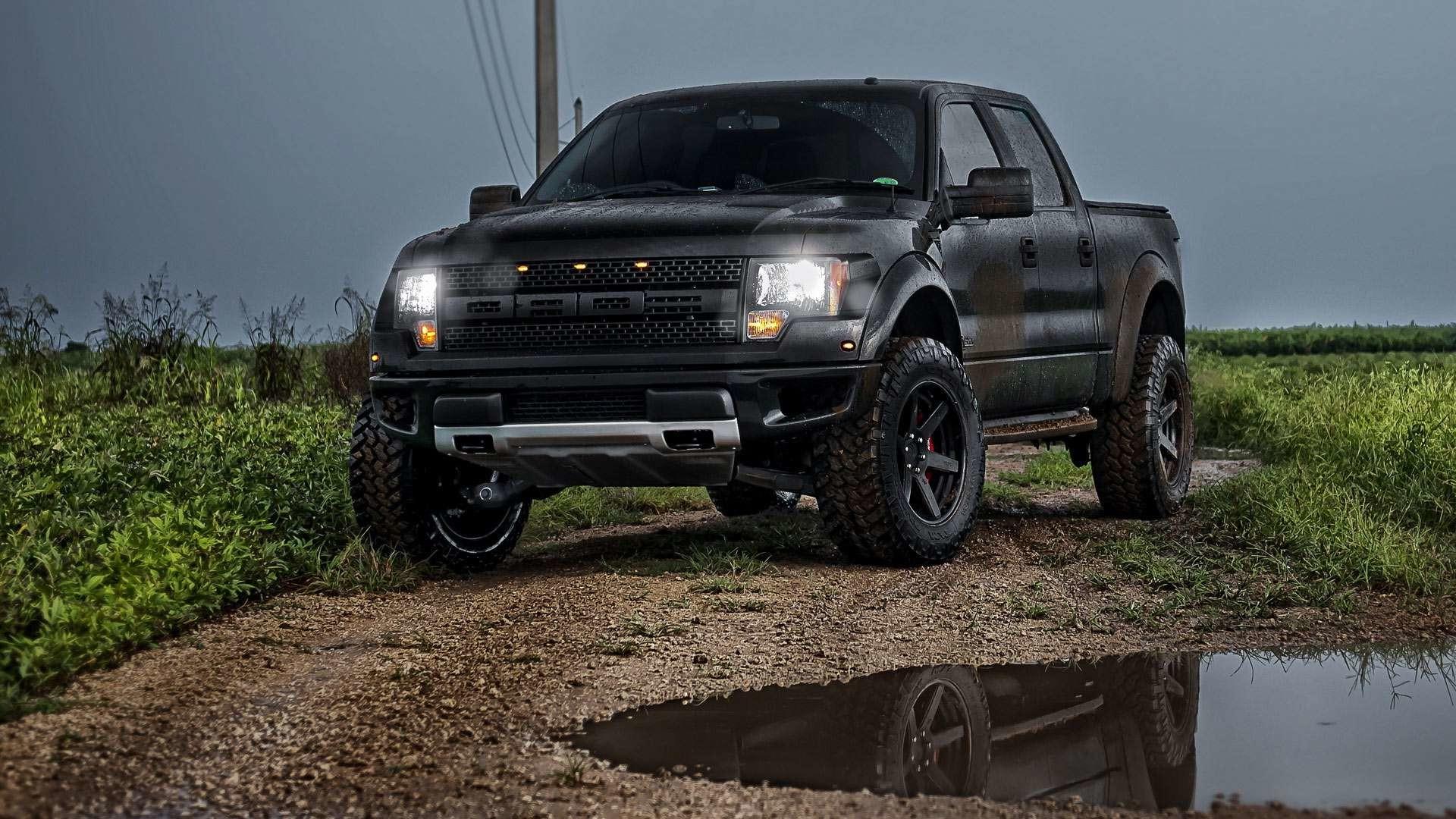 Ford Raptor Wallpaper Hd 74 Images