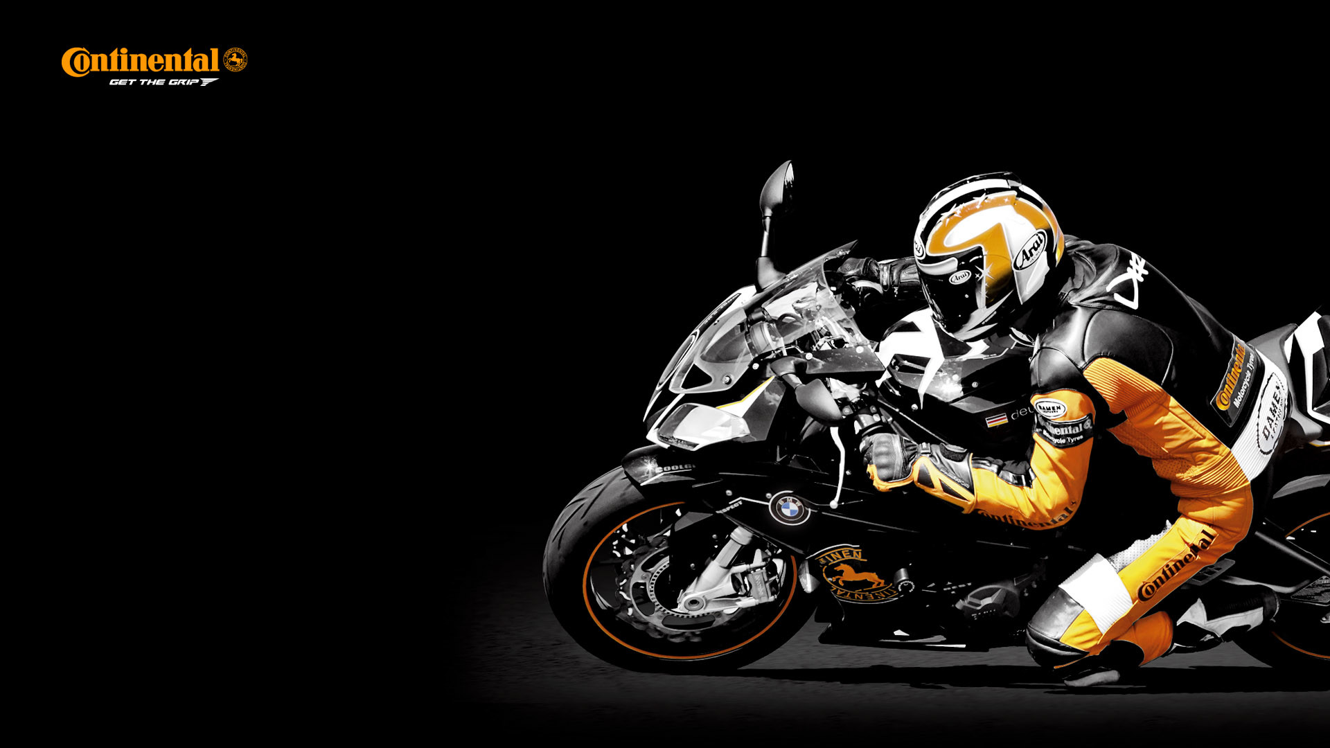 2560x1600 2013 BMW S1000RR Wallpaper