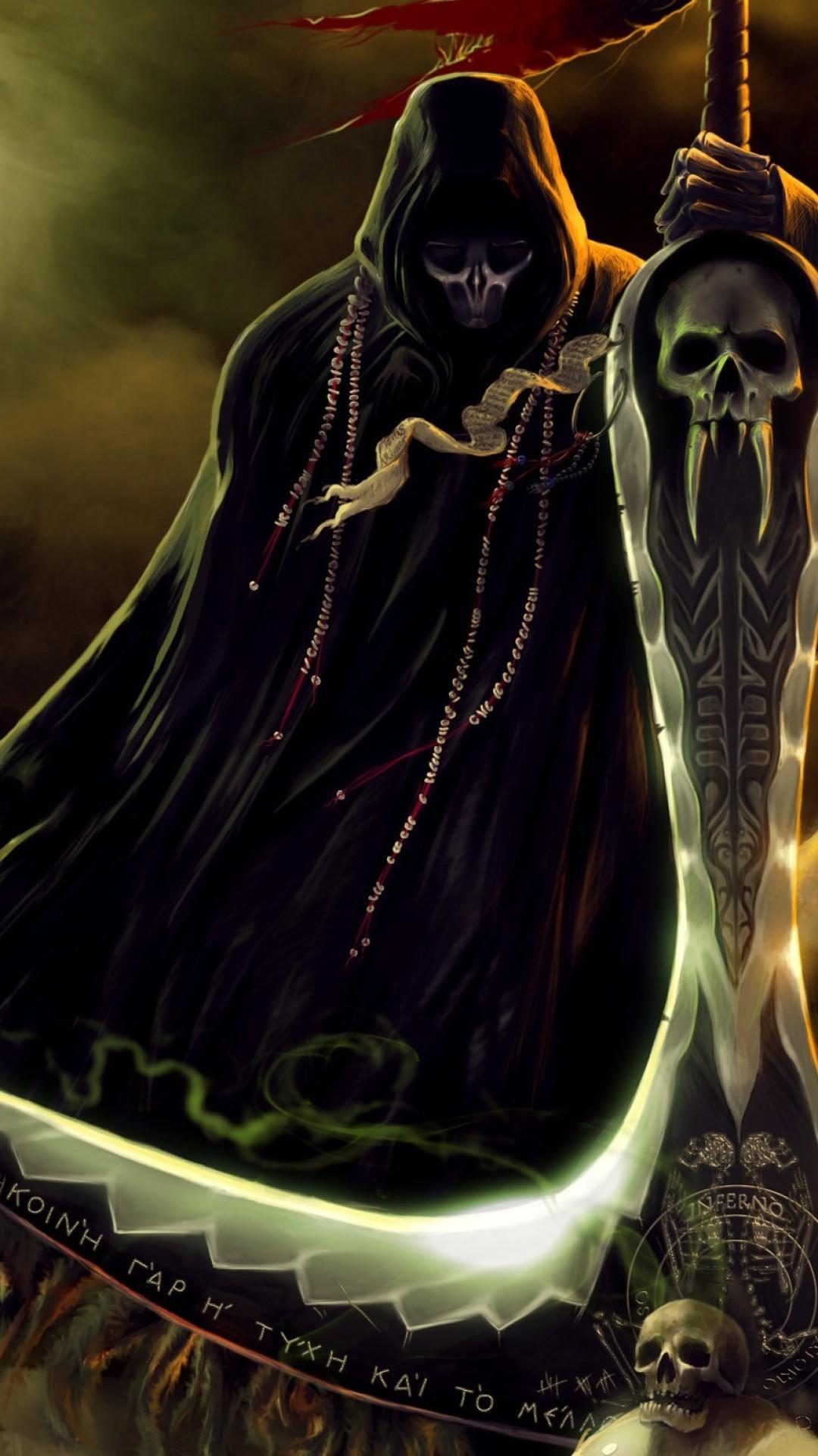 Grim Reaper Wallpapers (56+ images)