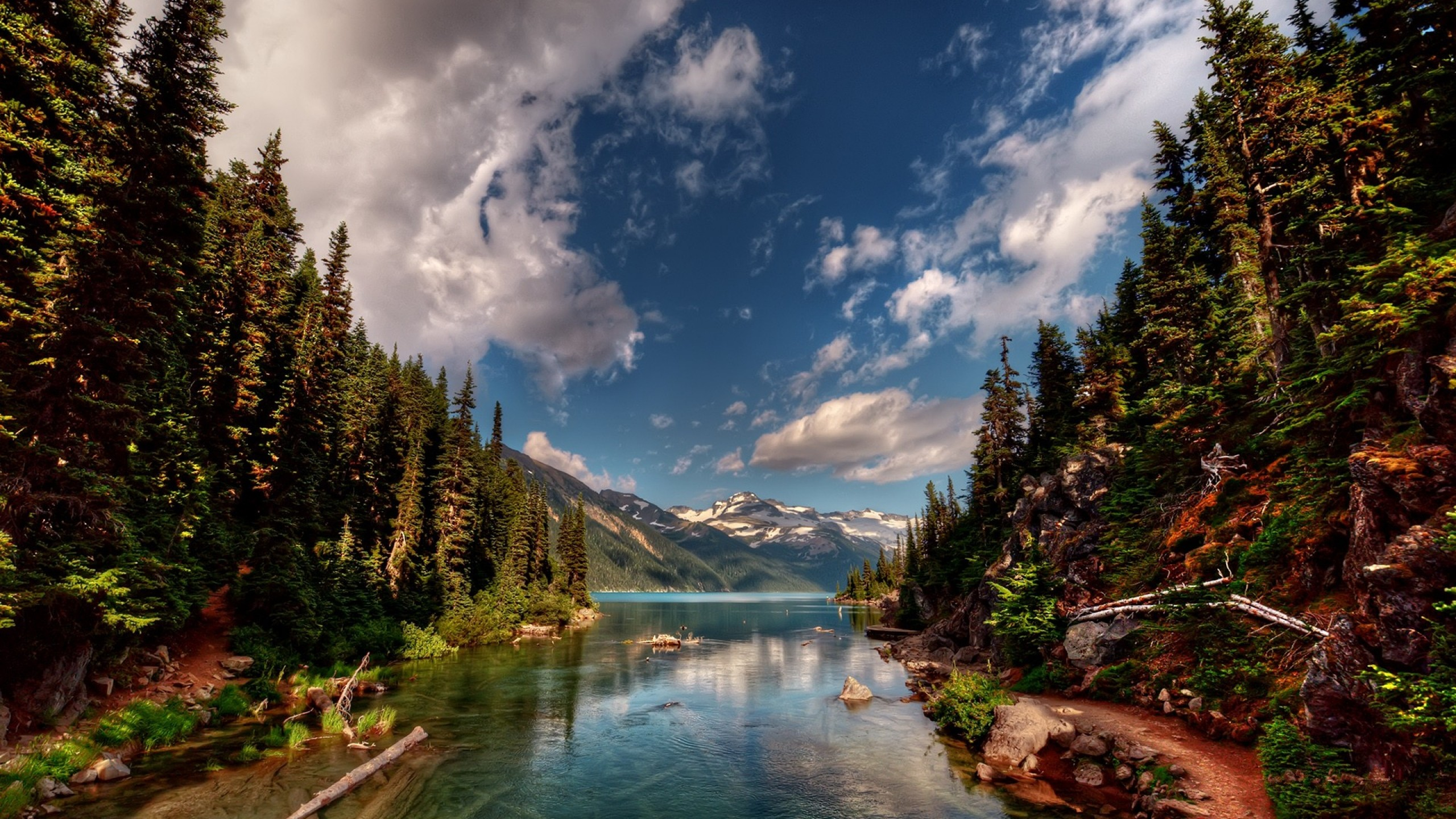 4K Nature Wallpaper (38+ images)