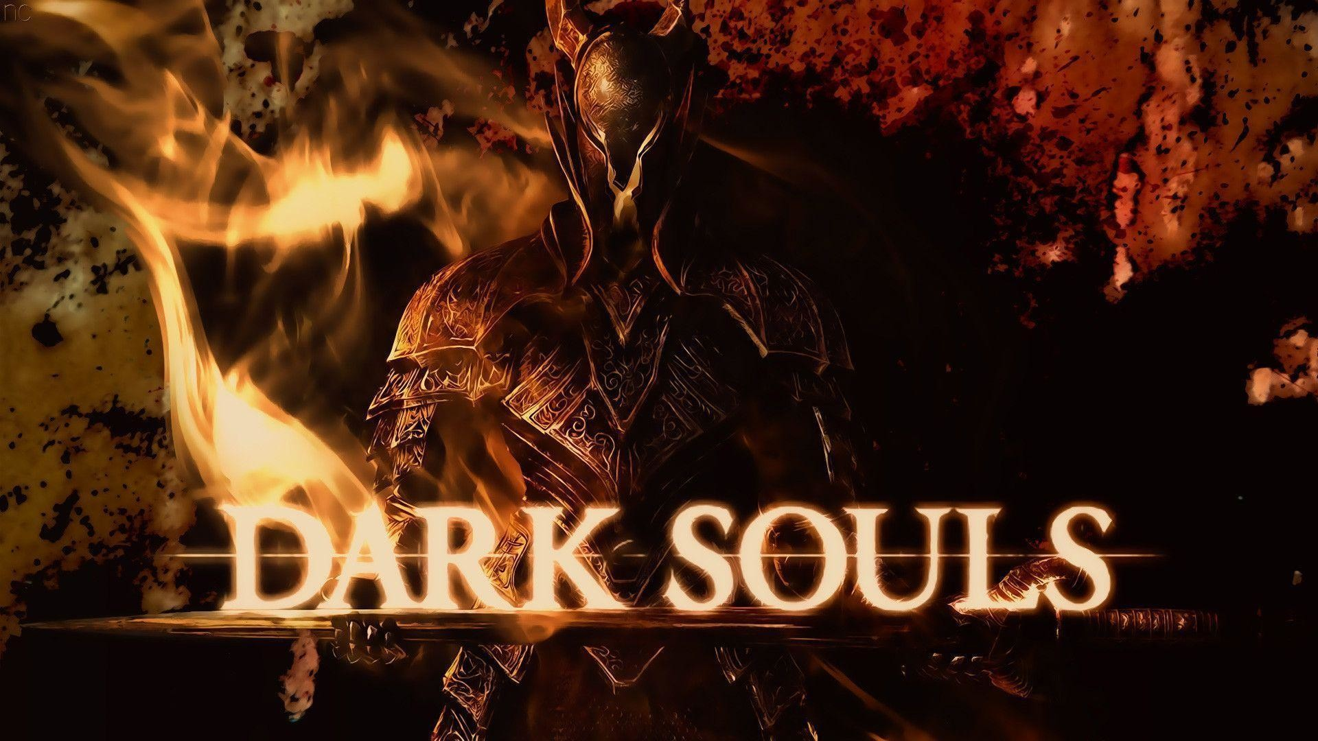 1920x1080 09.05 - Top HDQ Dark Souls Wallpaper 1366x768