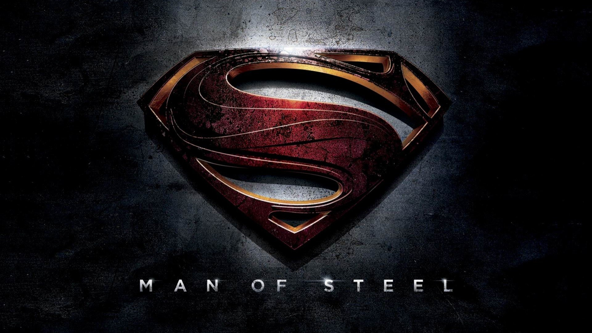 Superman Logo HD Wallpapers 1080p (60+
