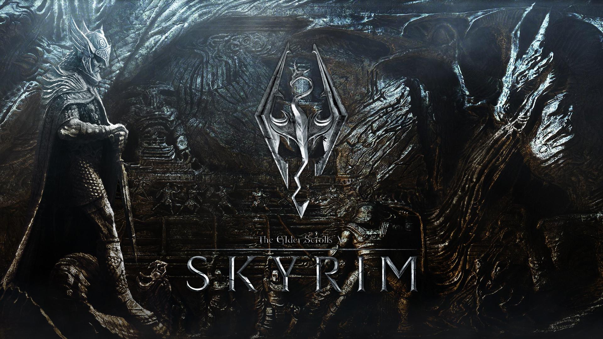 download skyrim full 1920x1080 - photo #23