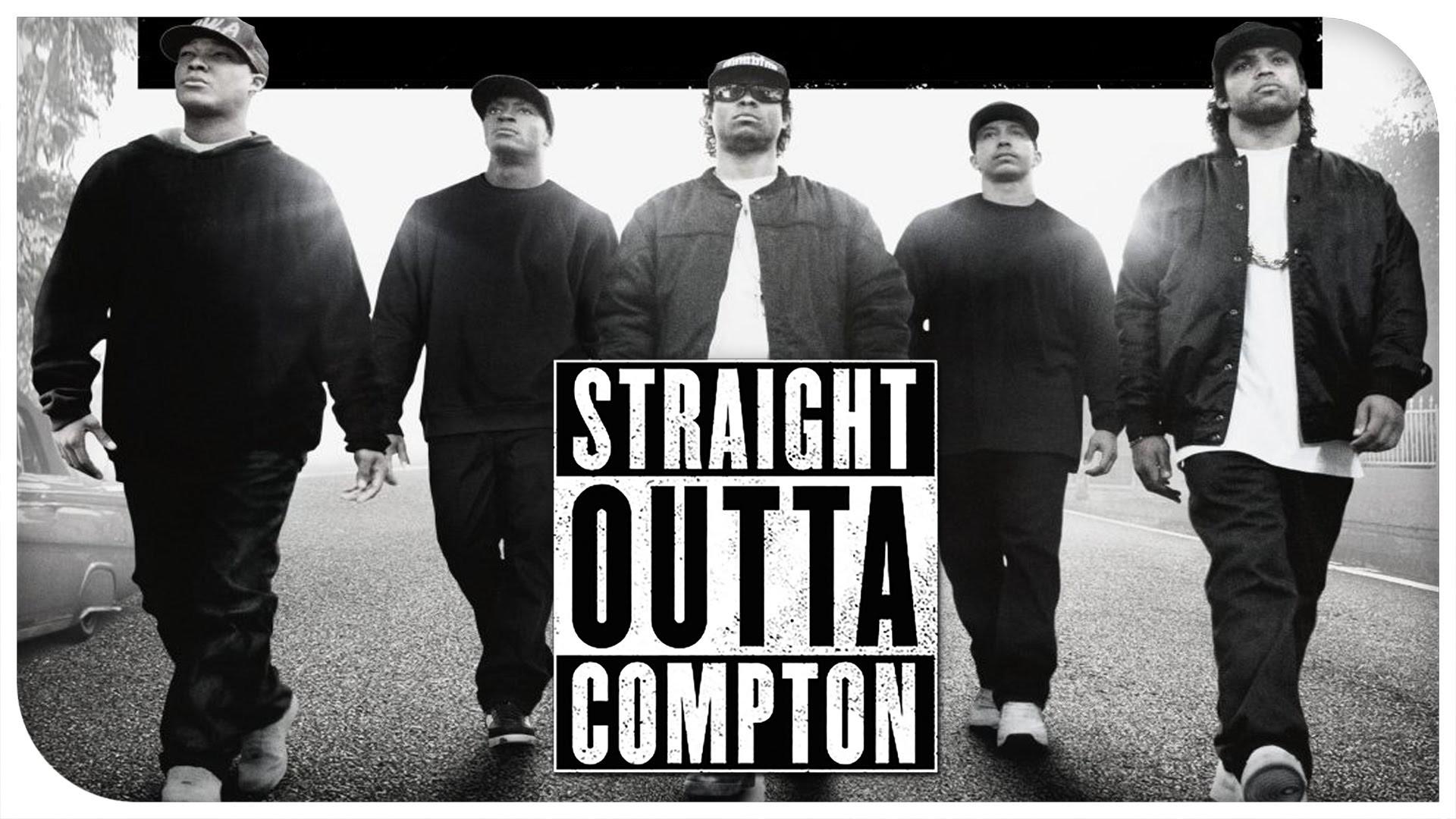 Straight Outta Compton Stream German Kinox.To