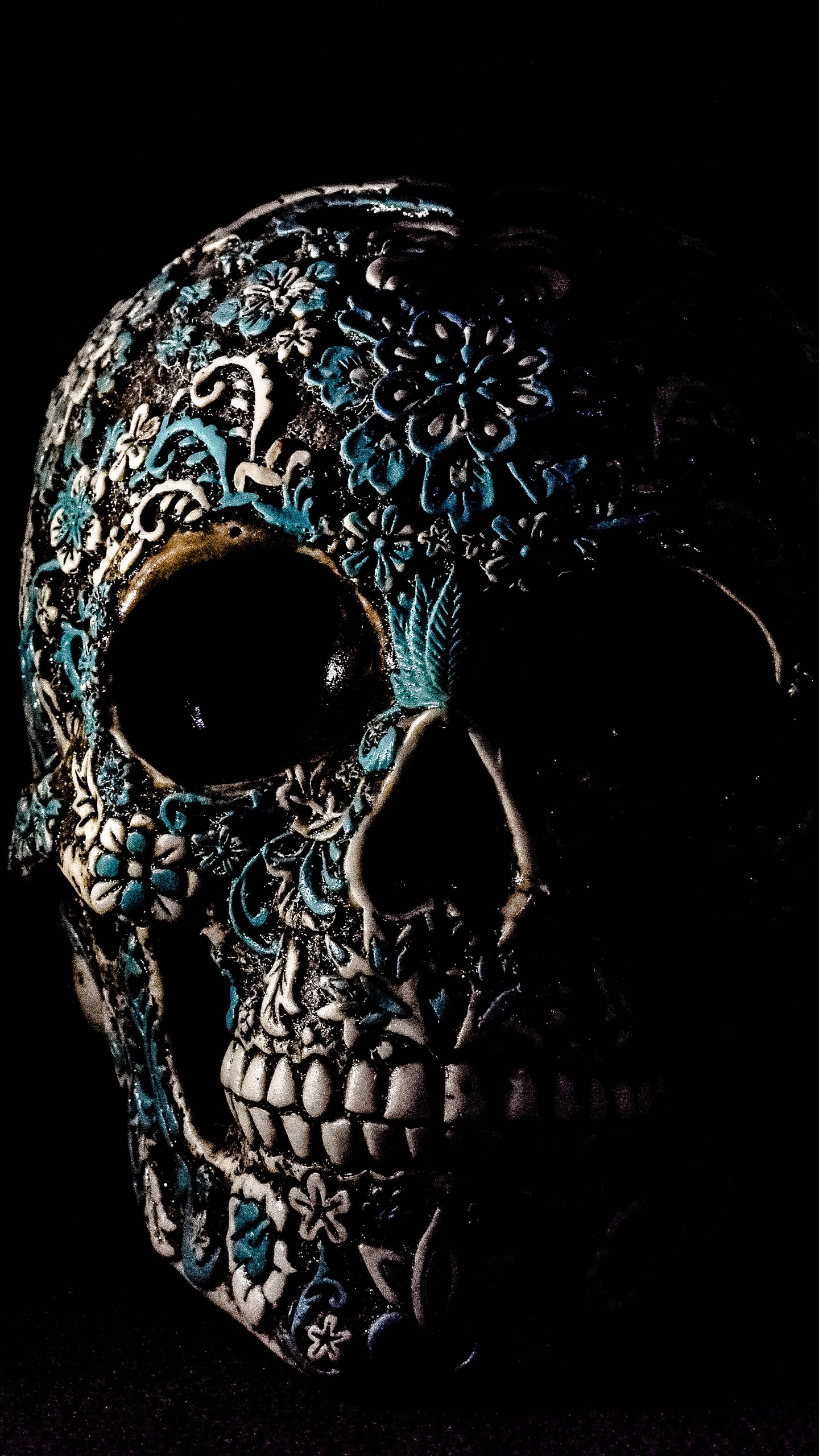 Skull Wallpapers for Laptops (72+ images)