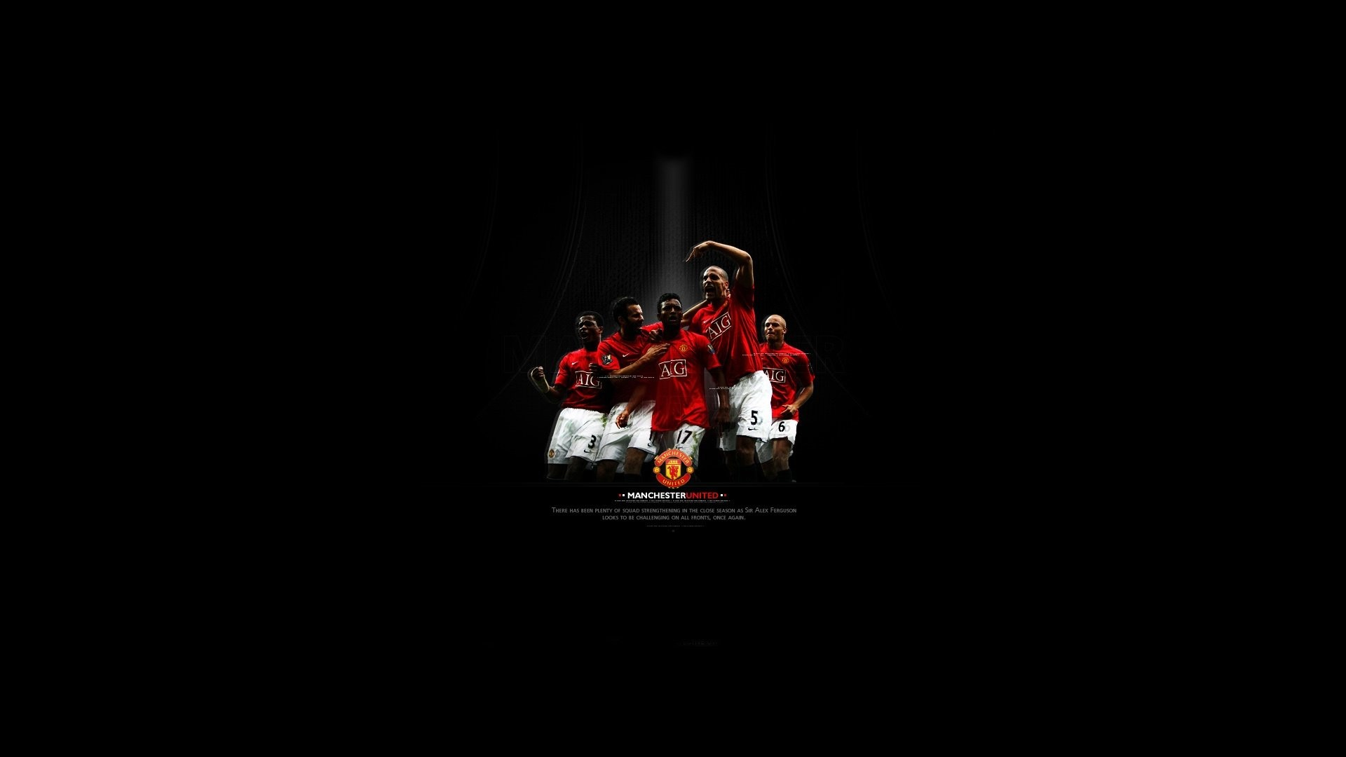 1920x1080 Manchester United 933388