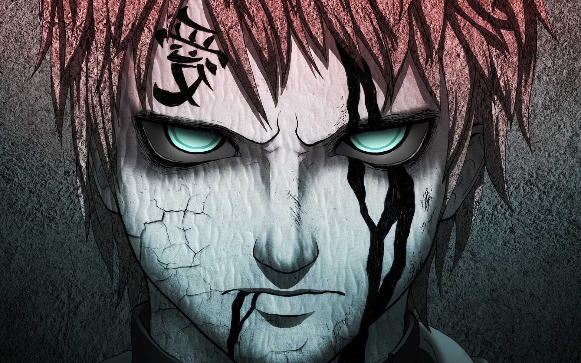 1920x1200 artwork, Gaara, Naruto Shippuuden, Anime Wallpapers HD / Desktop and Mobile  Backgrounds
