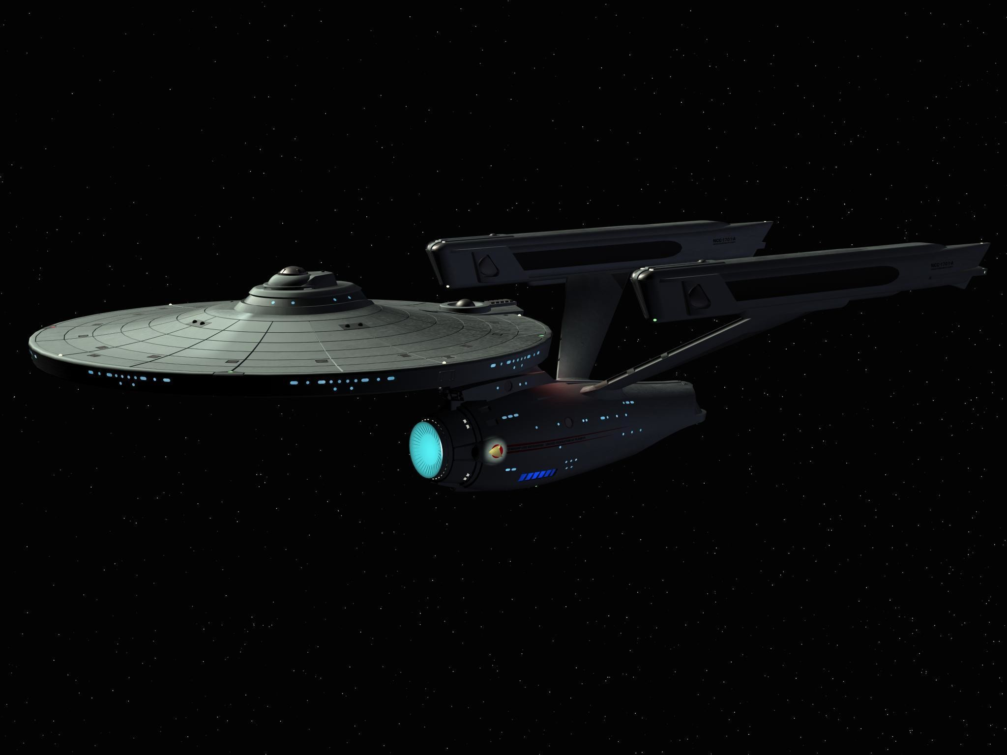 2048x1536 Star Trek The Original Series Wallpapers