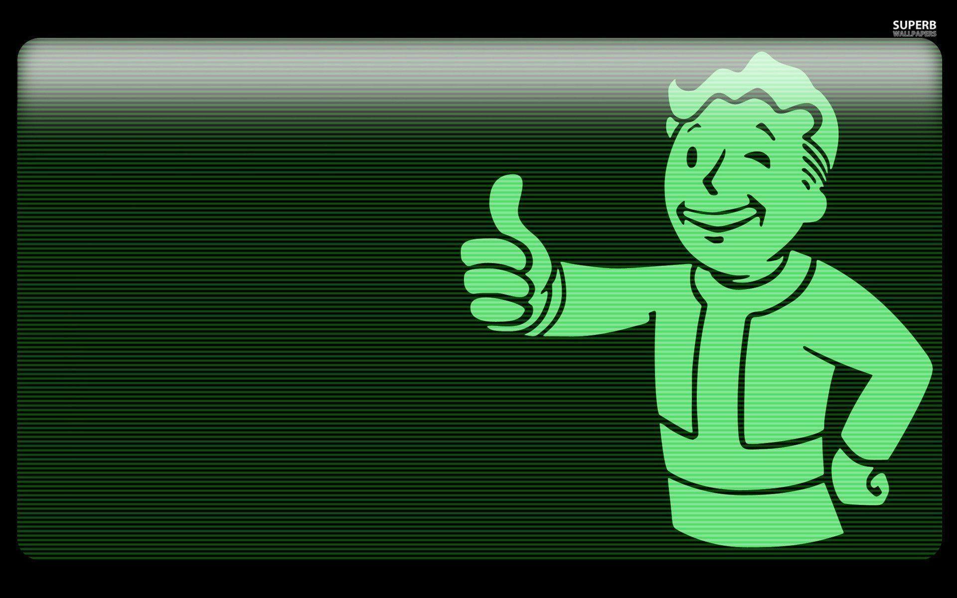 Fallout Pip Boy Wallpaper Hd 76 Images