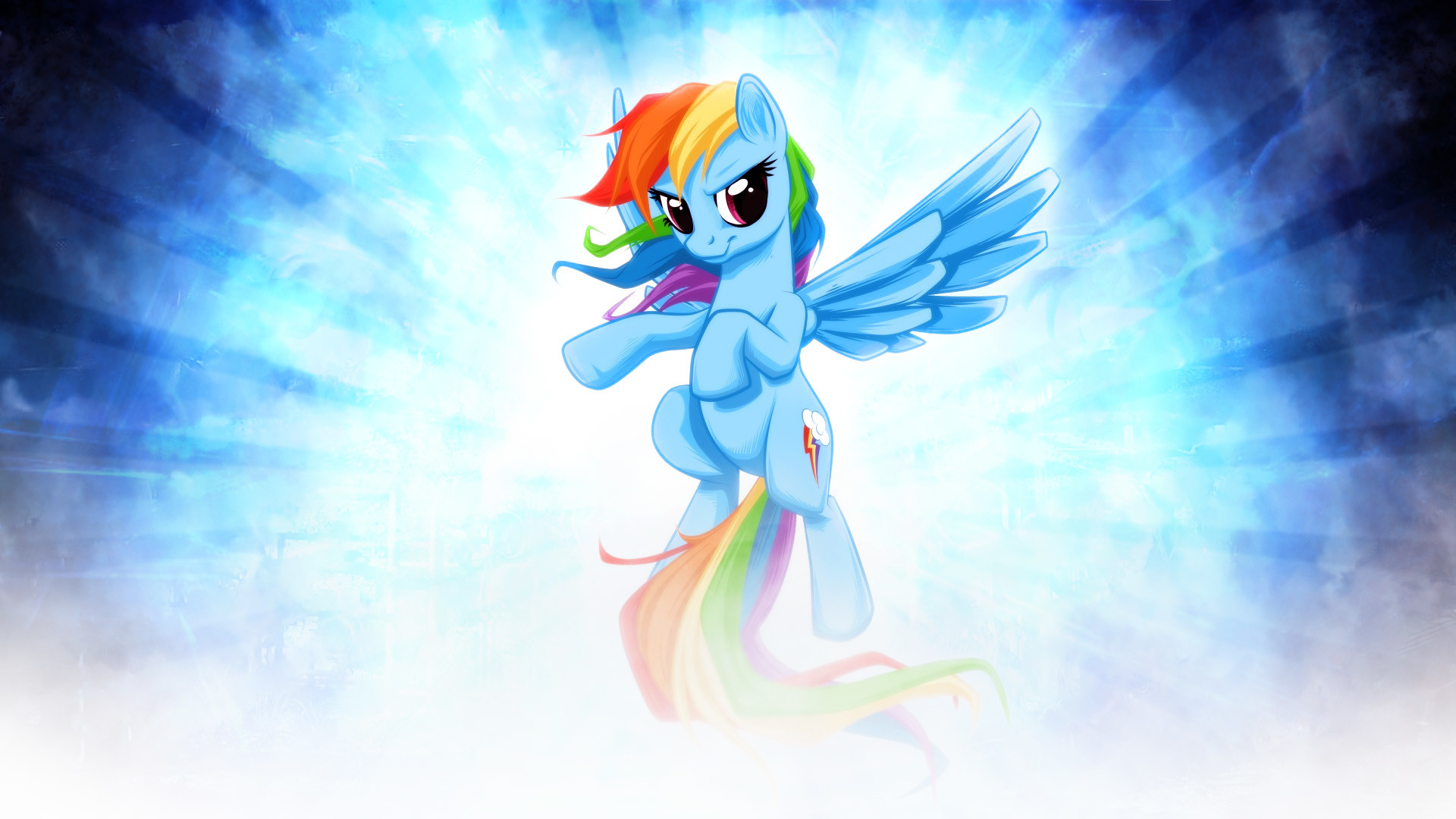 1920x1080 Page of rainbow wallpapers, photos and desktop backgrounds 1600×900 Rainbow  Dash Backgrounds (